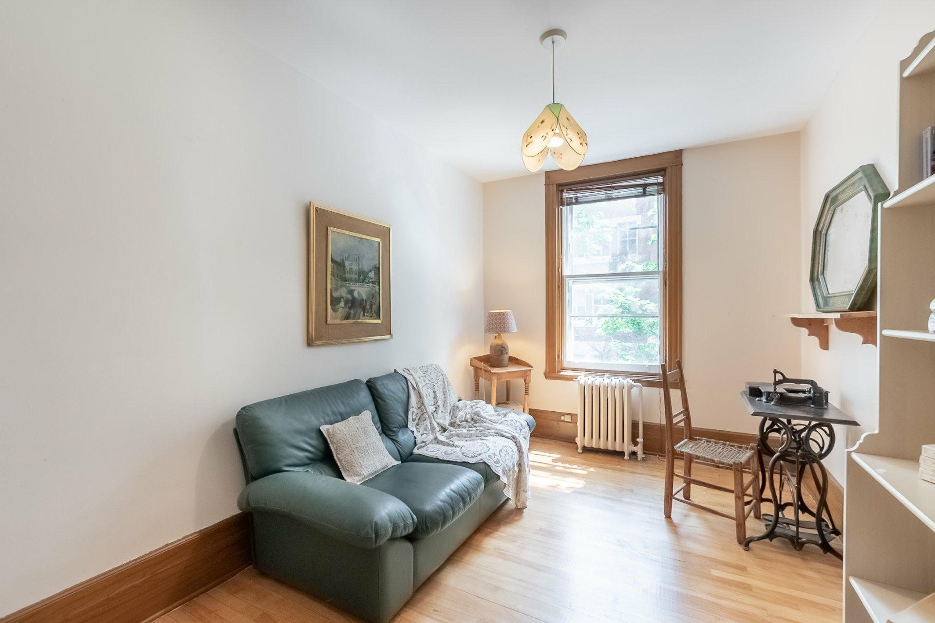 image 10 - Appartement À vendre Outremont Montréal  - 9 pièces