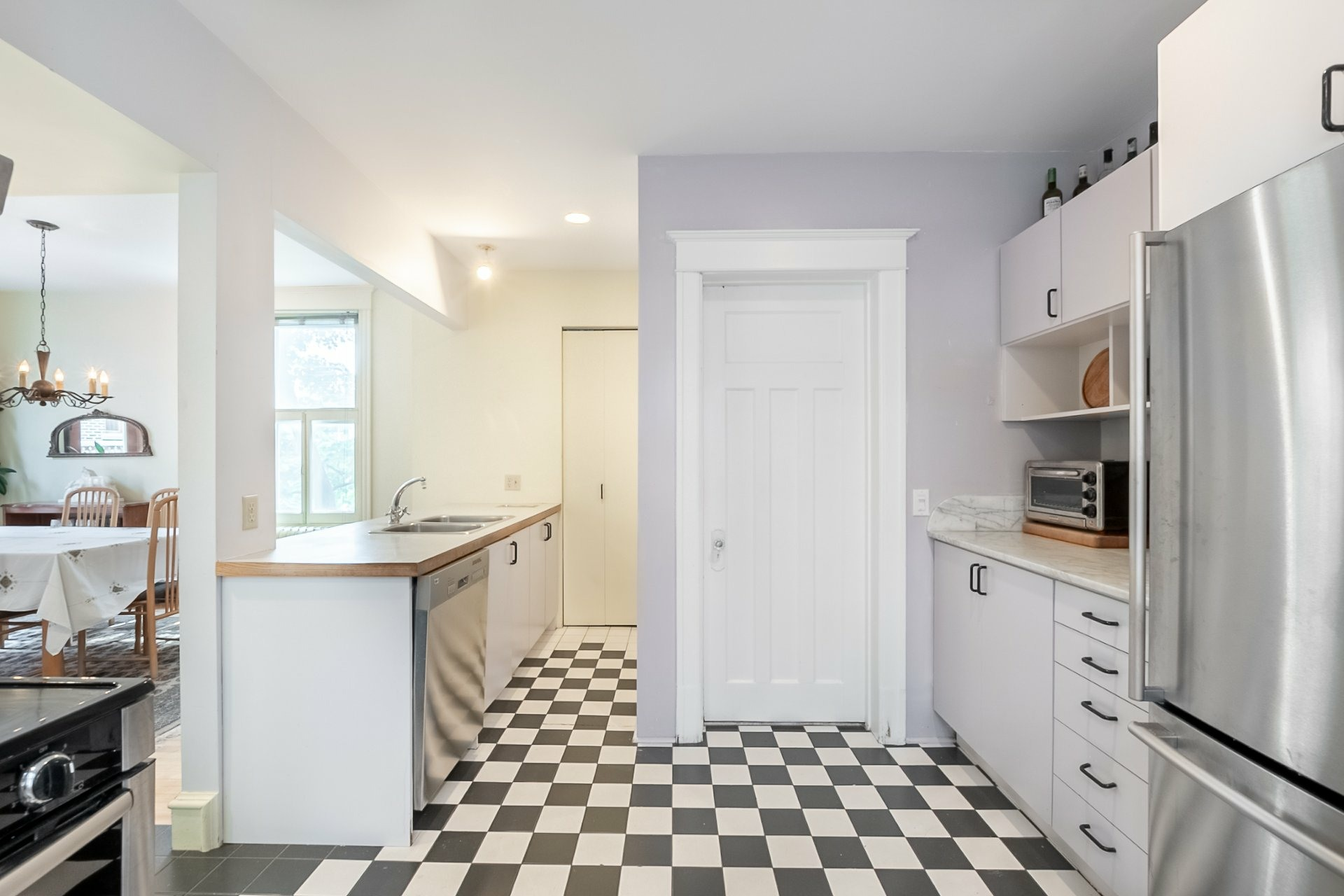 image 13 - Appartement À vendre Outremont Montréal  - 9 pièces