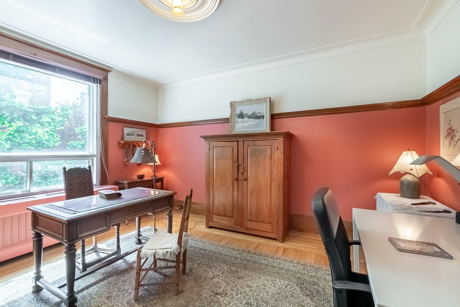 image 9 - Appartement À vendre Outremont Montréal  - 9 pièces