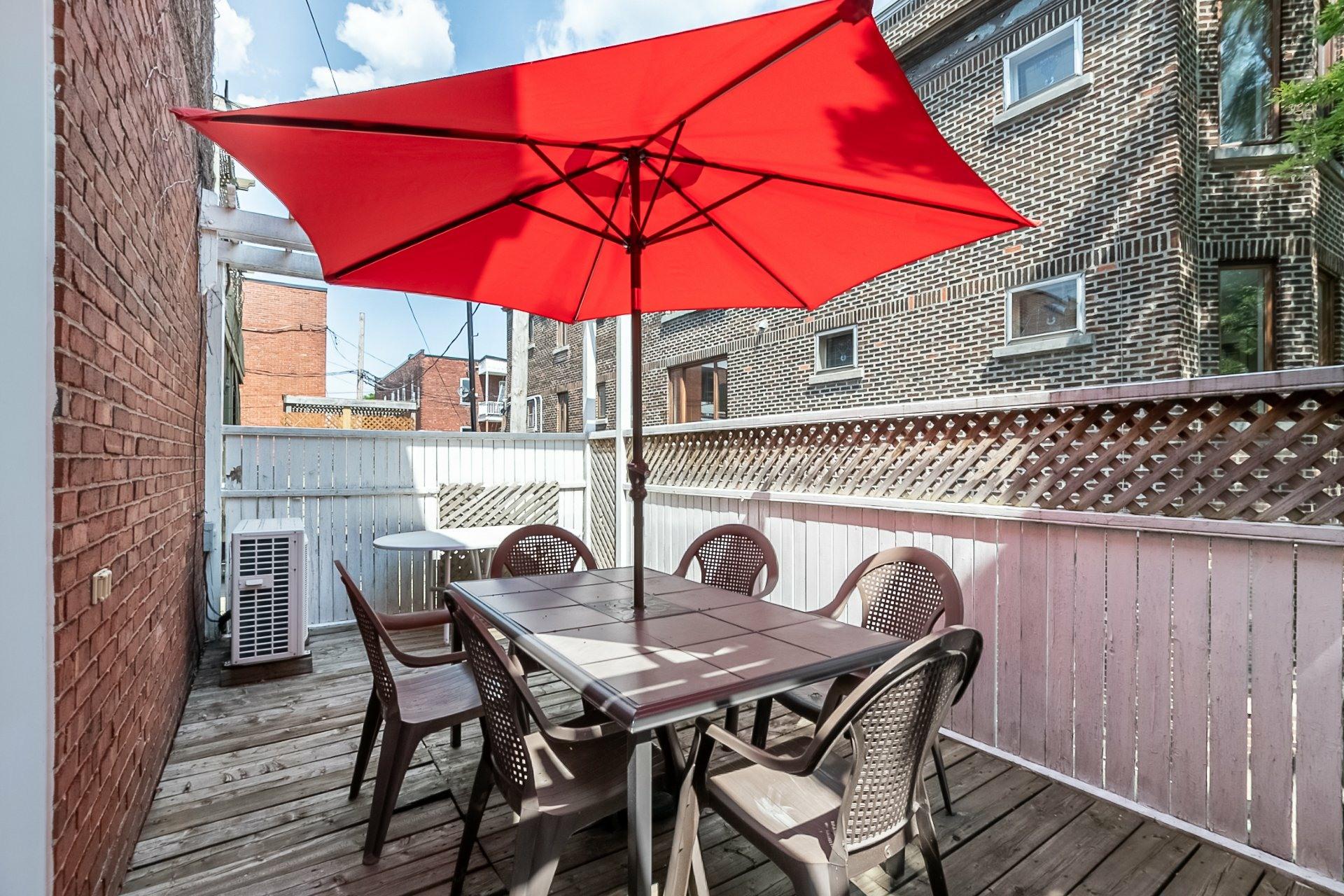 image 19 - Appartement À vendre Outremont Montréal  - 9 pièces