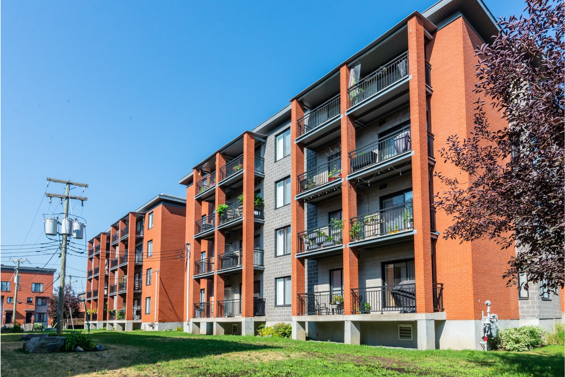 image 23 - Appartement À vendre Mercier/Hochelaga-Maisonneuve Montréal  - 4 pièces