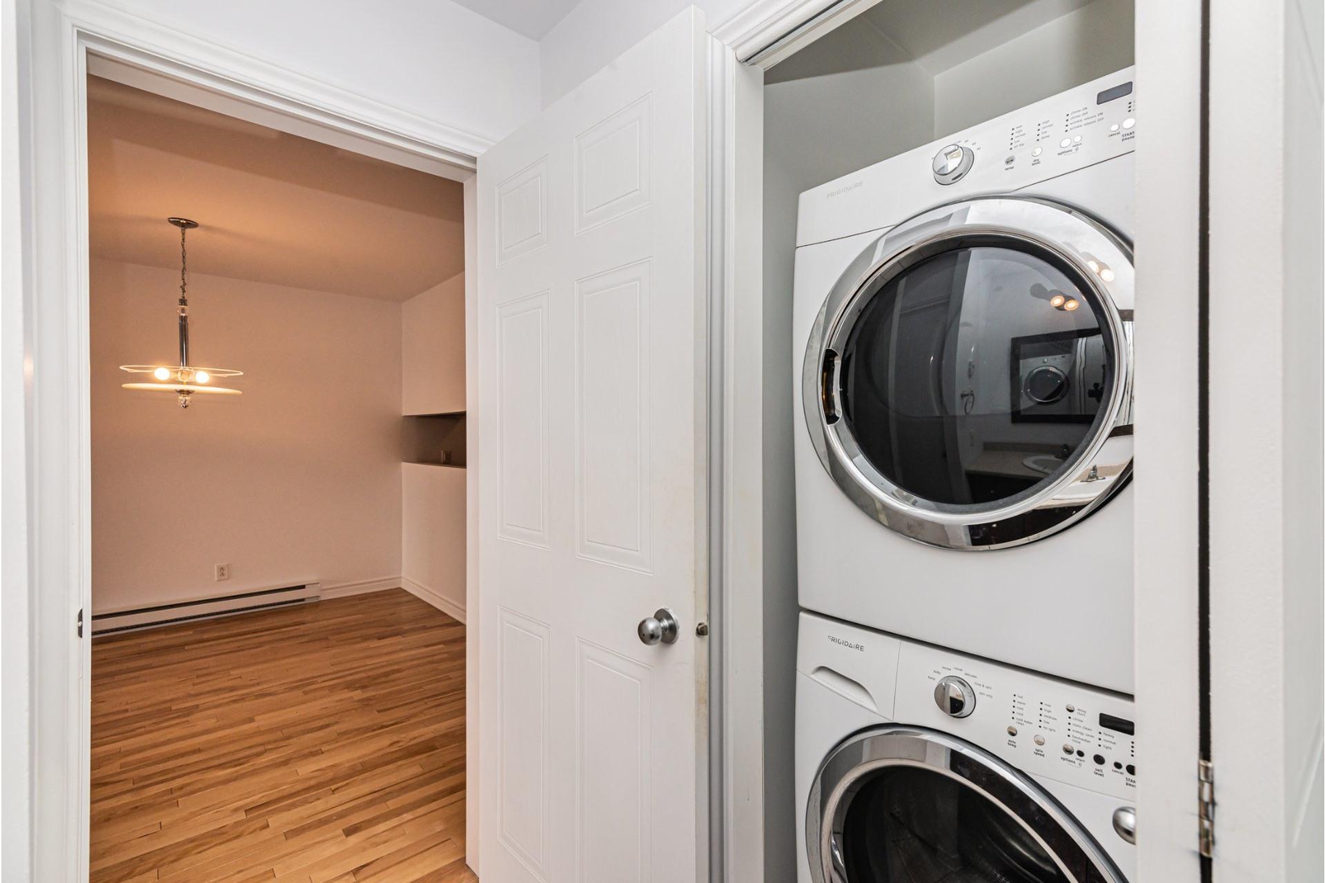 image 11 - Appartement À vendre Mercier/Hochelaga-Maisonneuve Montréal  - 4 pièces