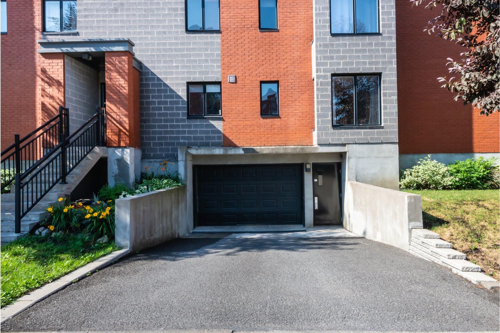 image 27 - Appartement À vendre Mercier/Hochelaga-Maisonneuve Montréal  - 4 pièces