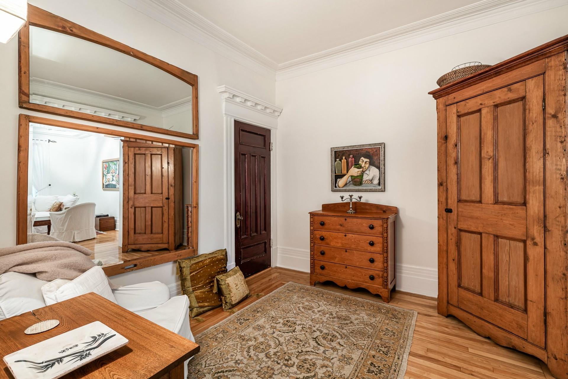 image 6 - Apartment For sale Le Plateau-Mont-Royal Montréal  - 8 rooms