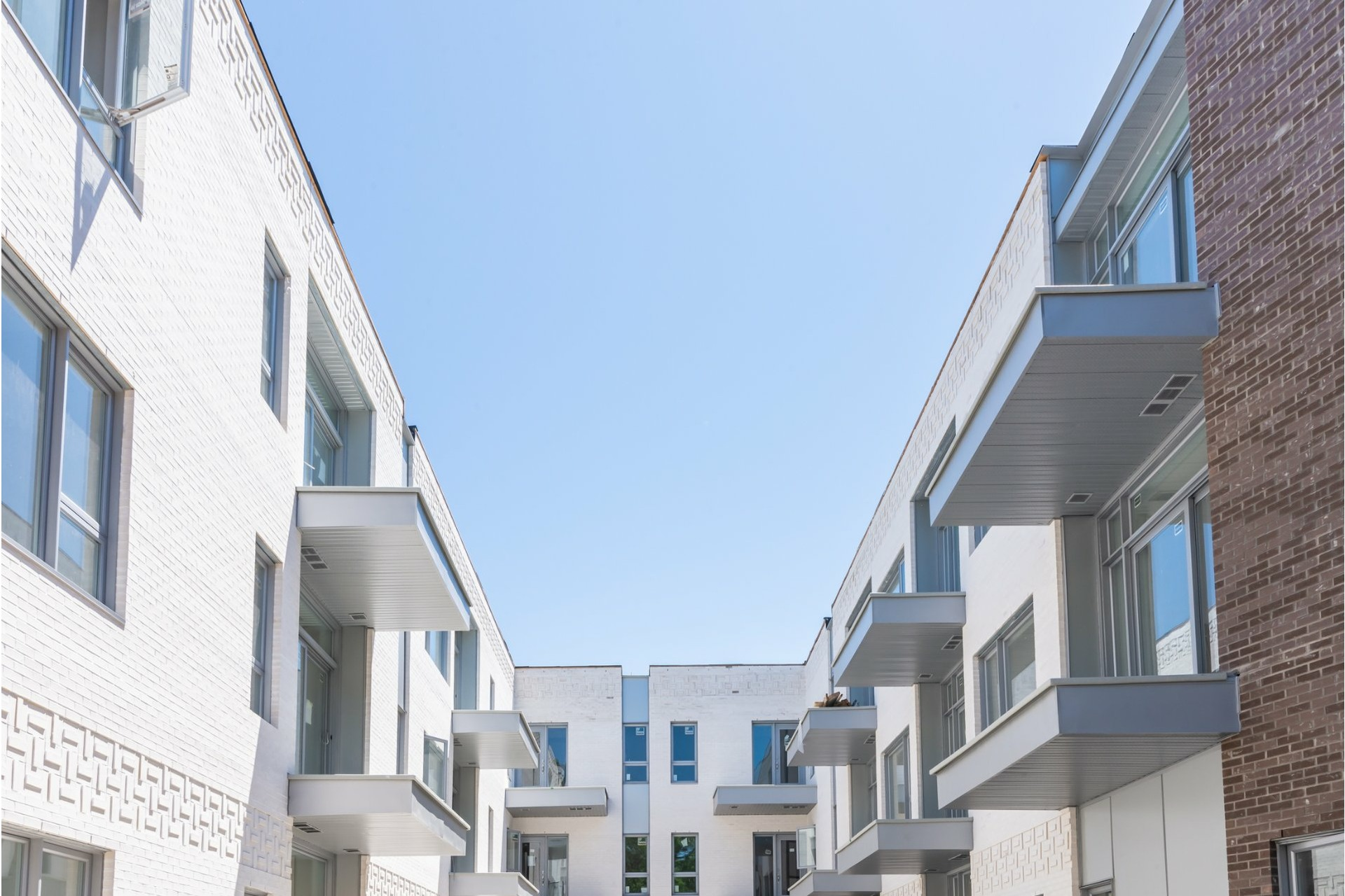 image 25 - Appartement À vendre Rosemont/La Petite-Patrie Montréal  - 5 pièces