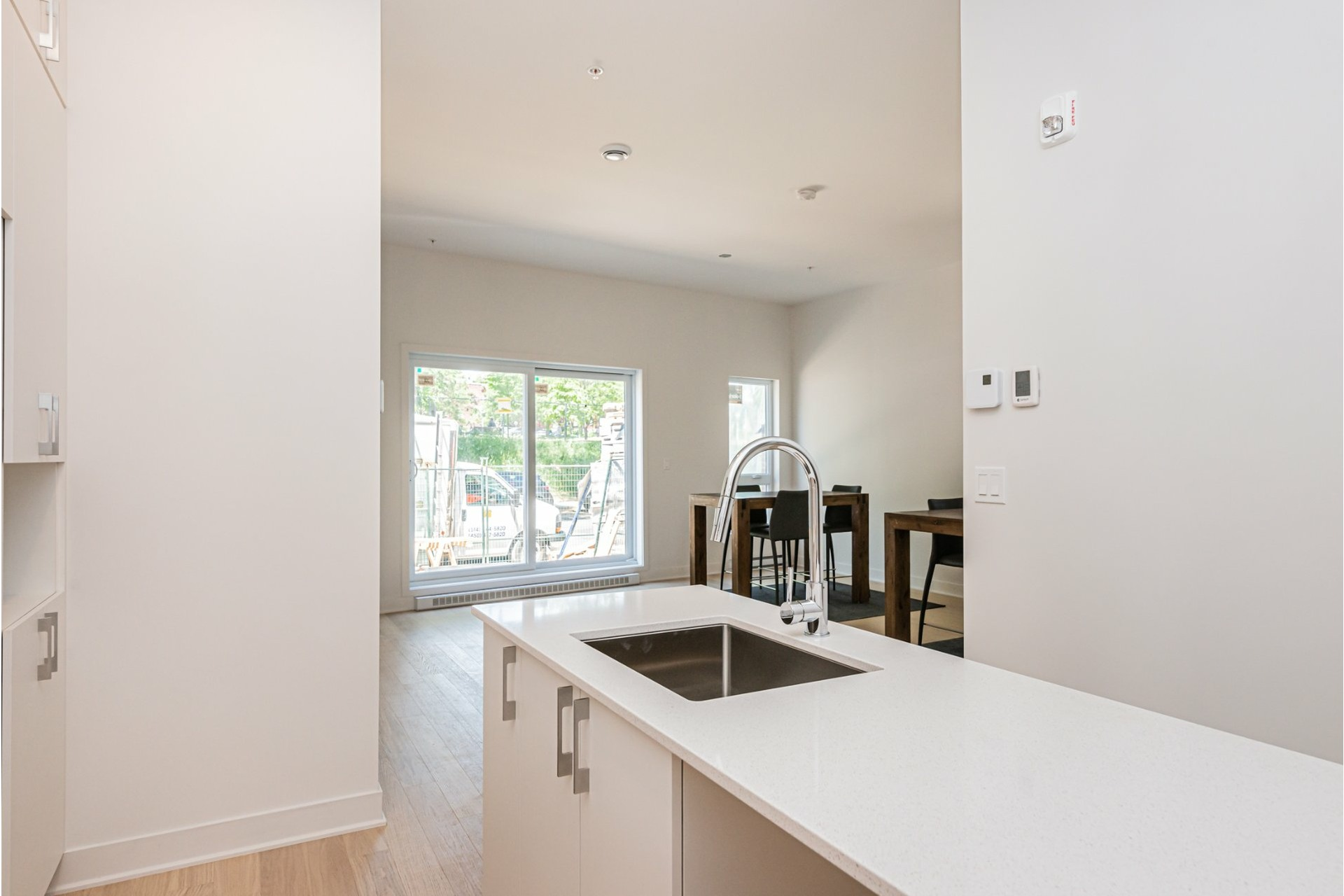 image 16 - Appartement À vendre Rosemont/La Petite-Patrie Montréal  - 5 pièces