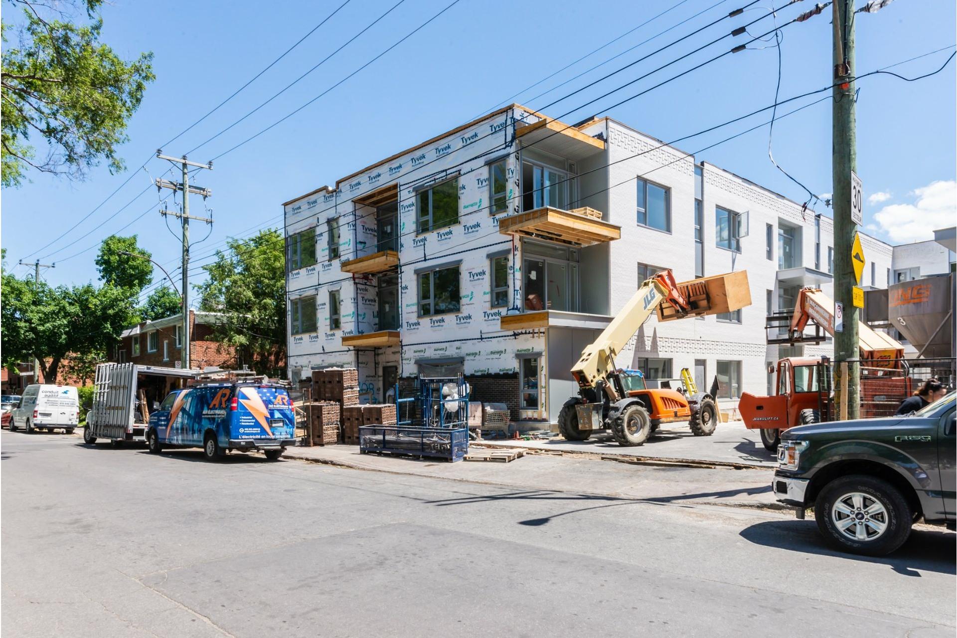 image 29 - Apartment For sale Rosemont/La Petite-Patrie Montréal  - 5 rooms