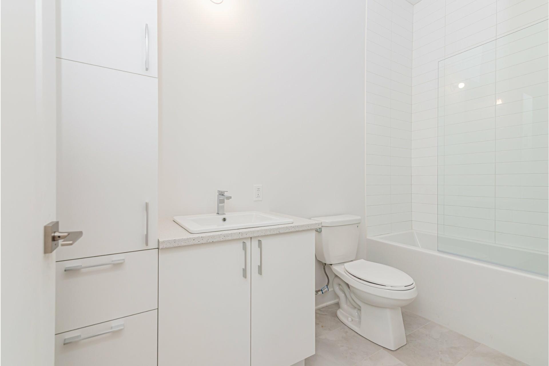 image 13 - Apartment For sale Rosemont/La Petite-Patrie Montréal  - 5 rooms