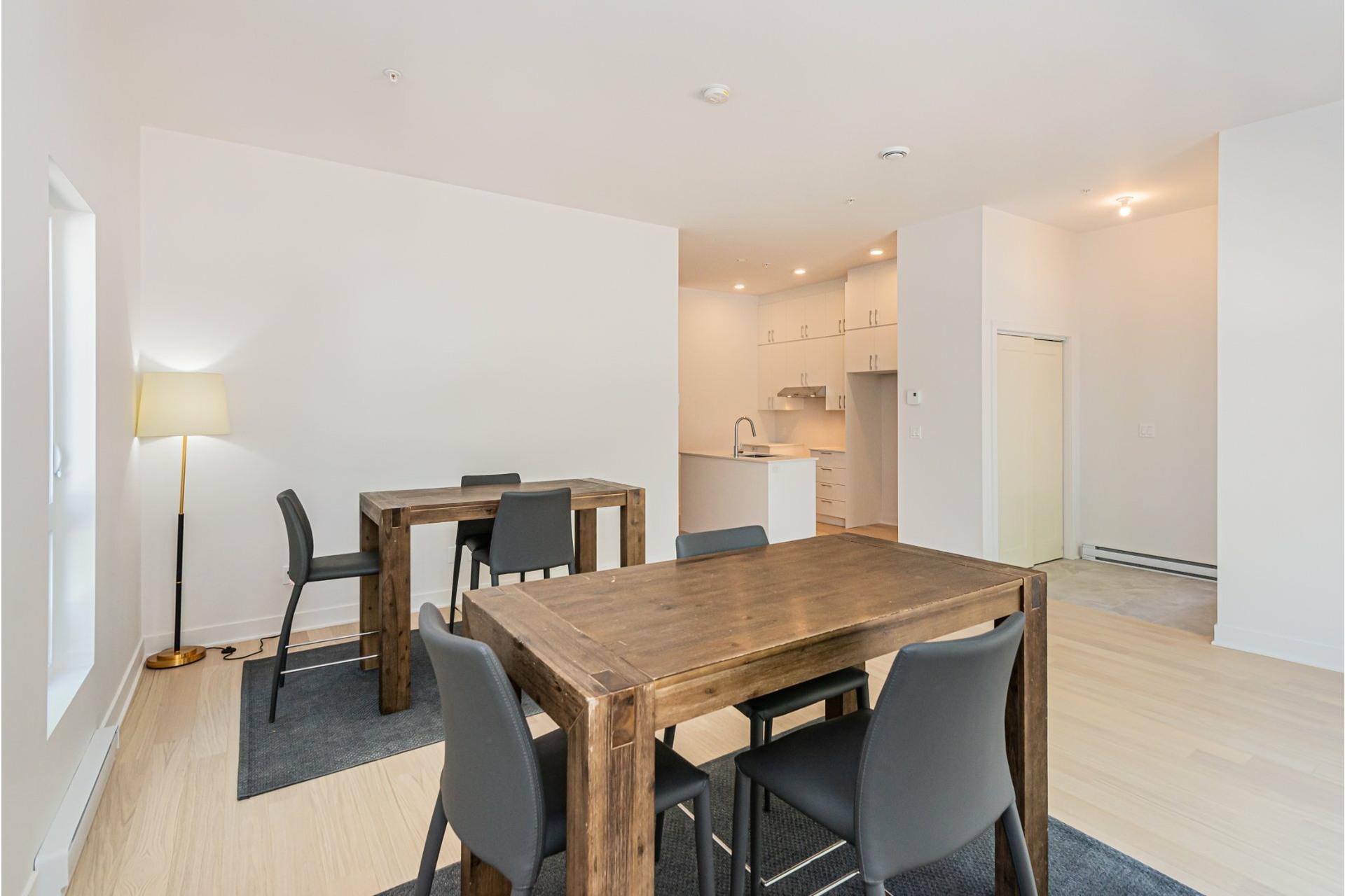 image 7 - Apartment For sale Rosemont/La Petite-Patrie Montréal  - 5 rooms