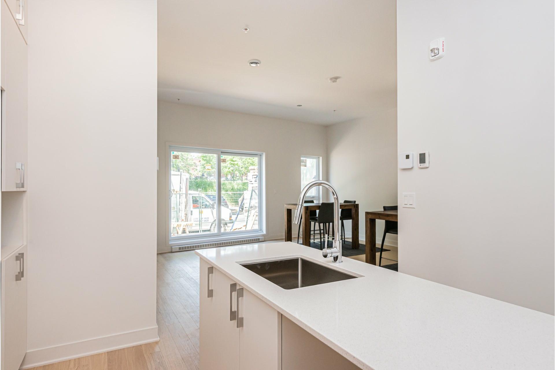 image 19 - Apartment For sale Rosemont/La Petite-Patrie Montréal  - 5 rooms