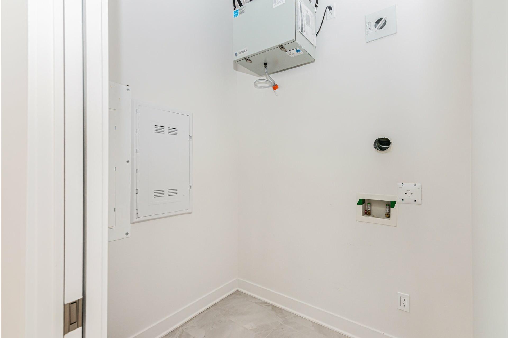 image 16 - Apartment For sale Rosemont/La Petite-Patrie Montréal  - 5 rooms