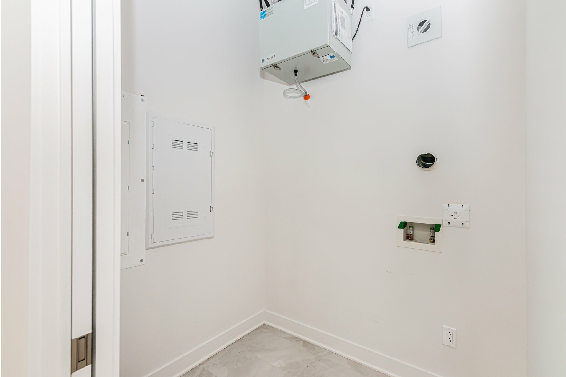 image 10 - Appartement À vendre Rosemont/La Petite-Patrie Montréal  - 5 pièces