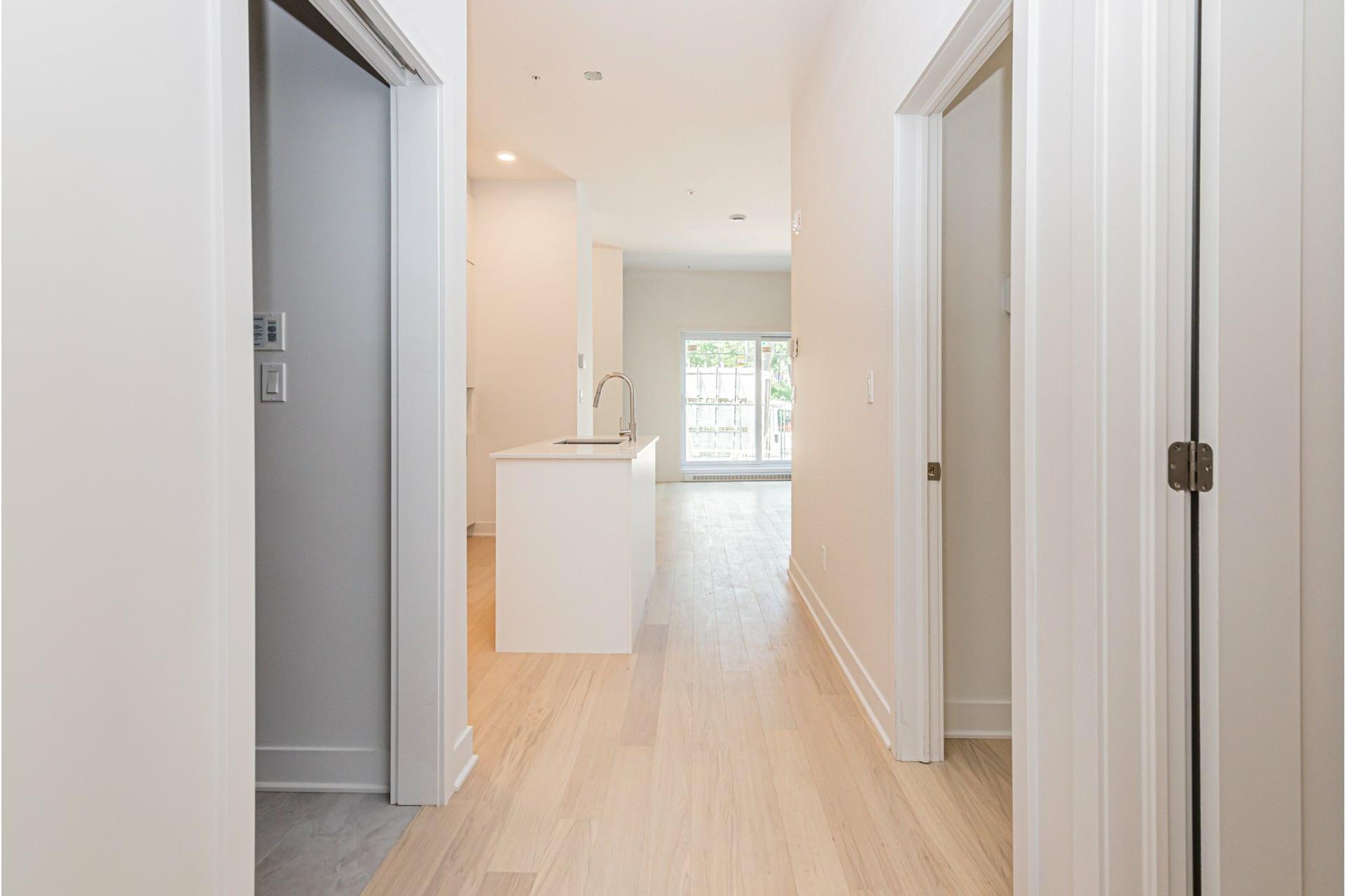 image 10 - Apartment For sale Rosemont/La Petite-Patrie Montréal  - 5 rooms