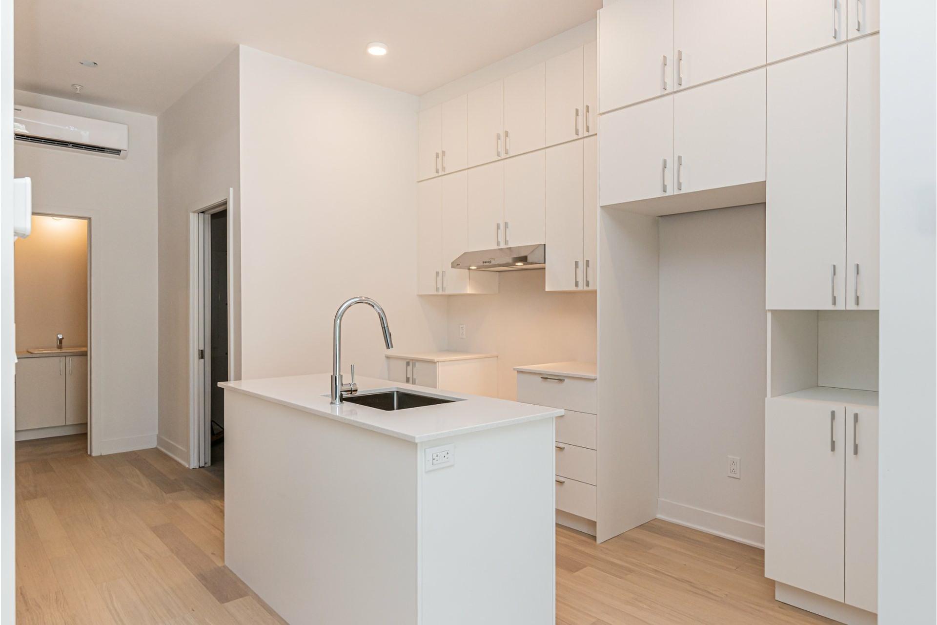 image 22 - Apartment For sale Rosemont/La Petite-Patrie Montréal  - 5 rooms