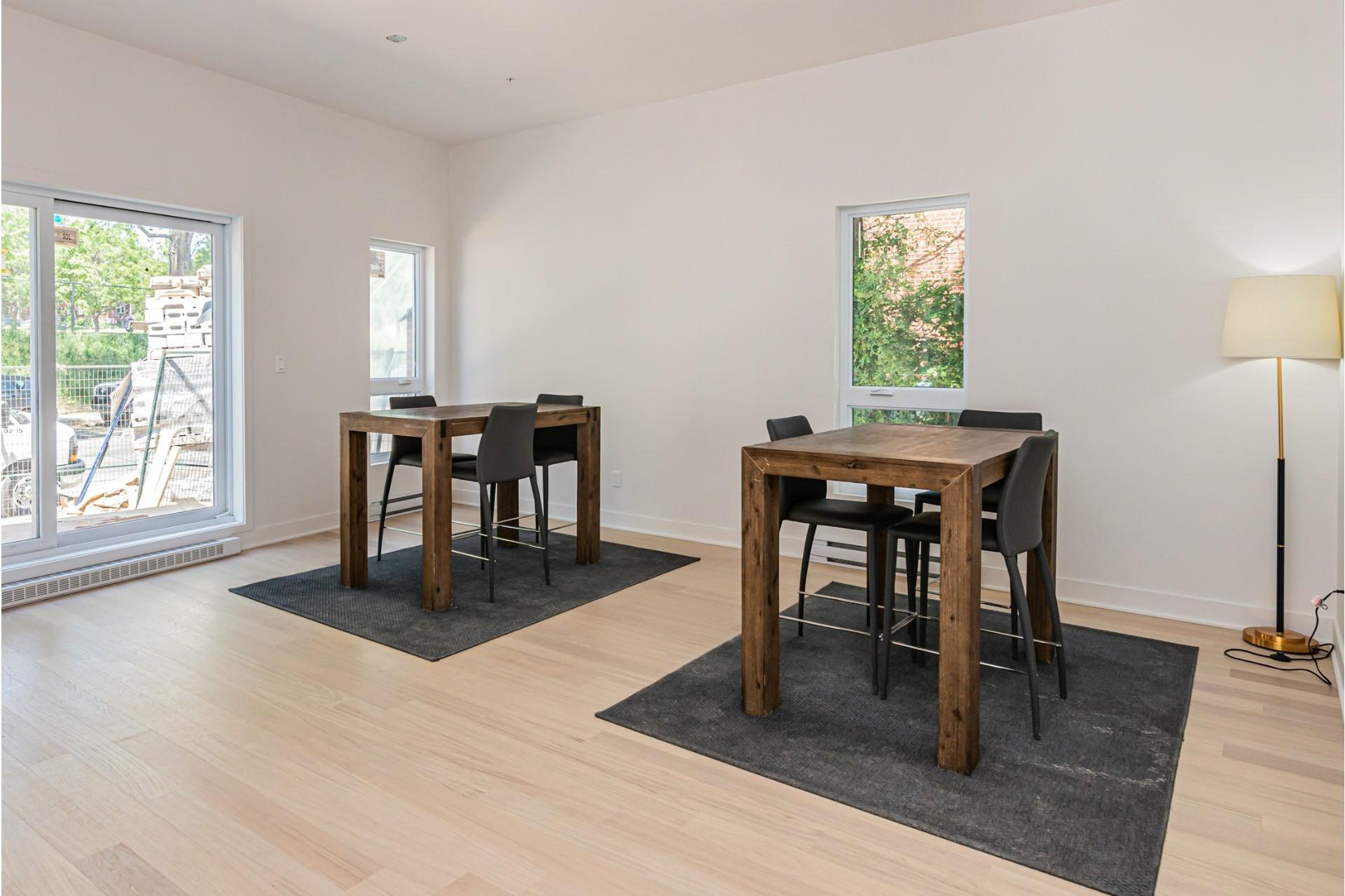 image 8 - Apartment For sale Rosemont/La Petite-Patrie Montréal  - 5 rooms