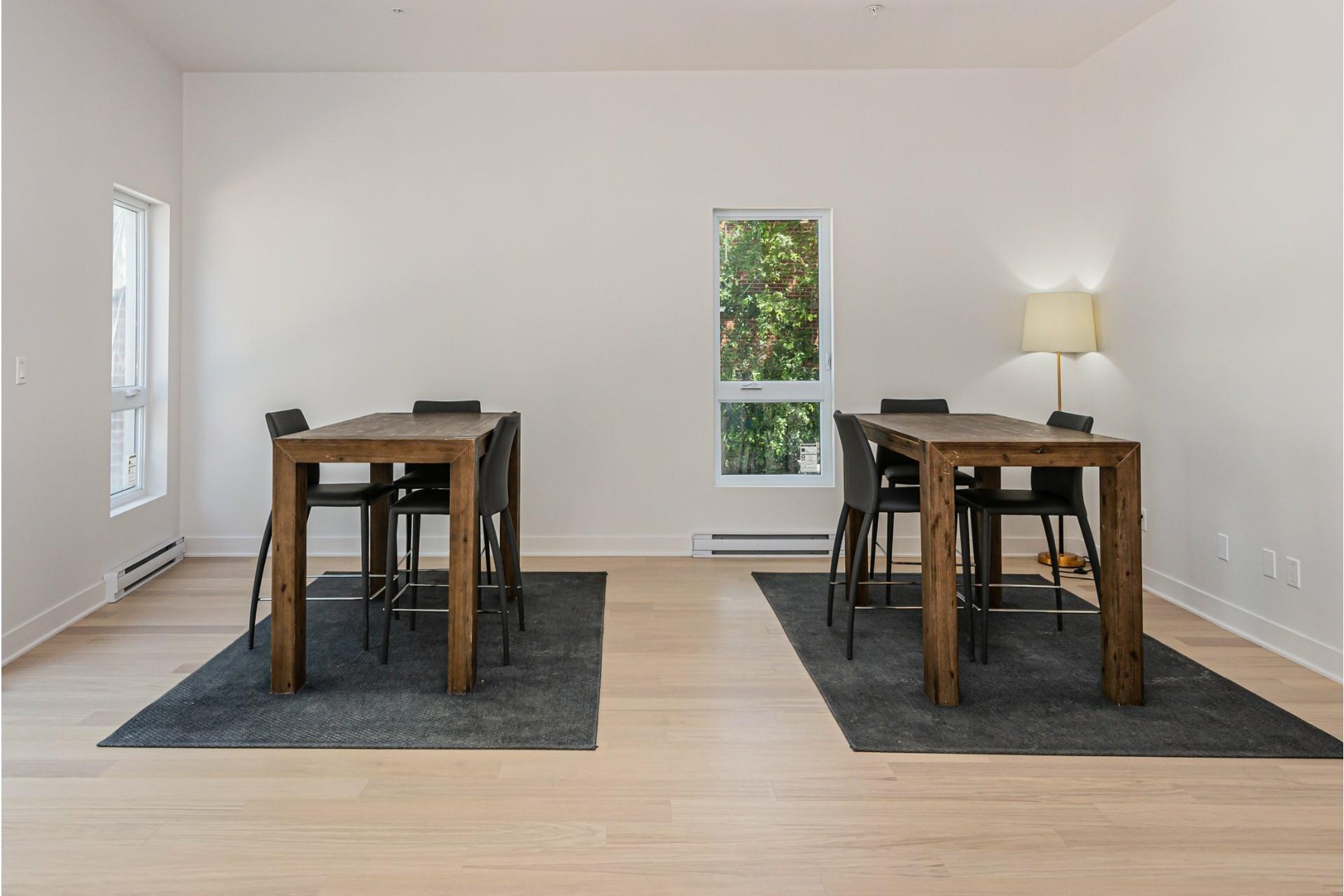 image 9 - Apartment For sale Rosemont/La Petite-Patrie Montréal  - 5 rooms