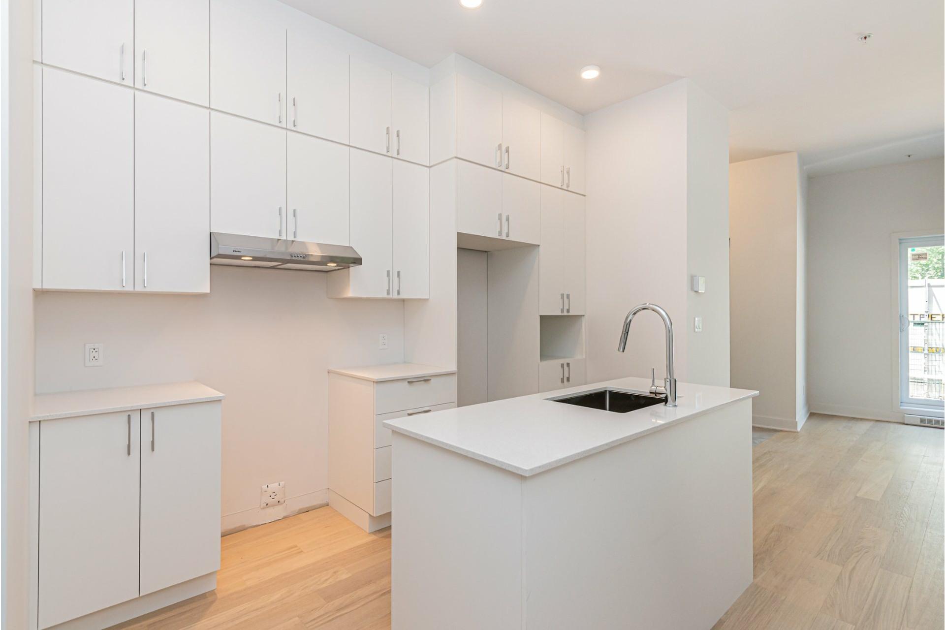 image 21 - Apartment For sale Rosemont/La Petite-Patrie Montréal  - 5 rooms