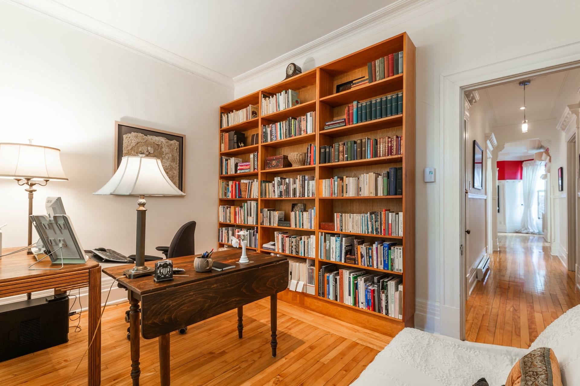 image 5 - Apartment For sale Le Plateau-Mont-Royal Montréal  - 8 rooms
