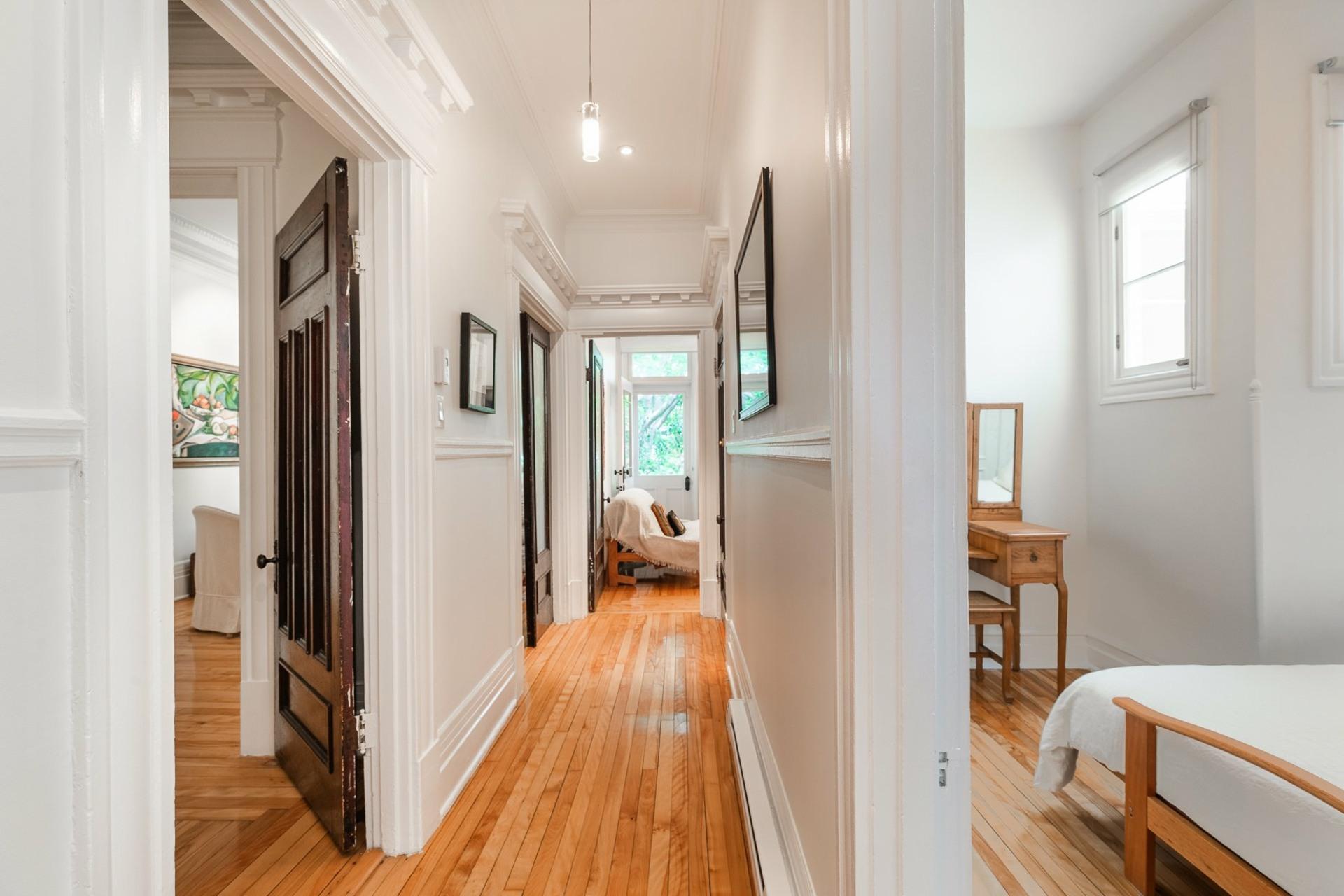 image 7 - Apartment For sale Le Plateau-Mont-Royal Montréal  - 8 rooms