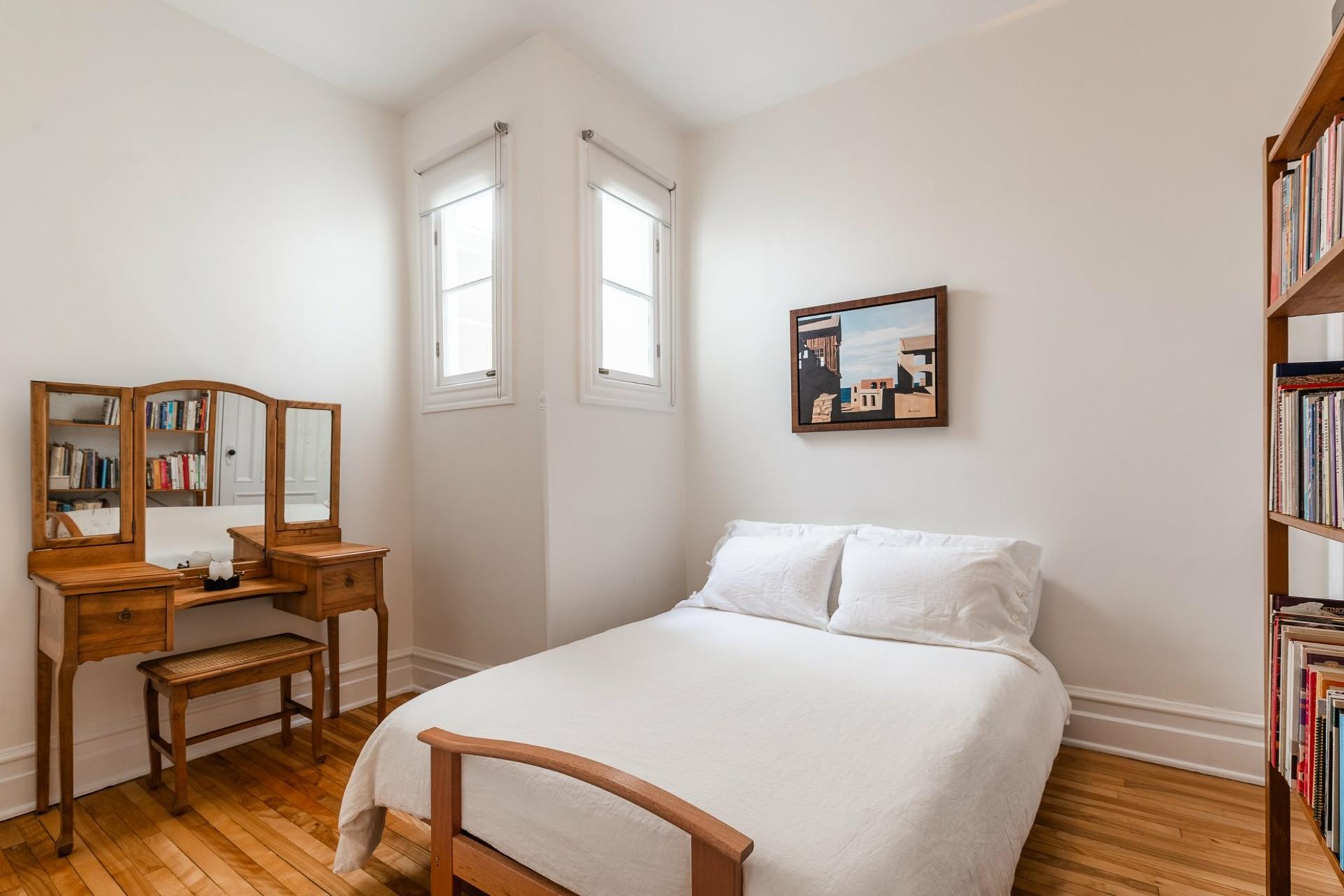 image 9 - Apartment For sale Le Plateau-Mont-Royal Montréal  - 8 rooms