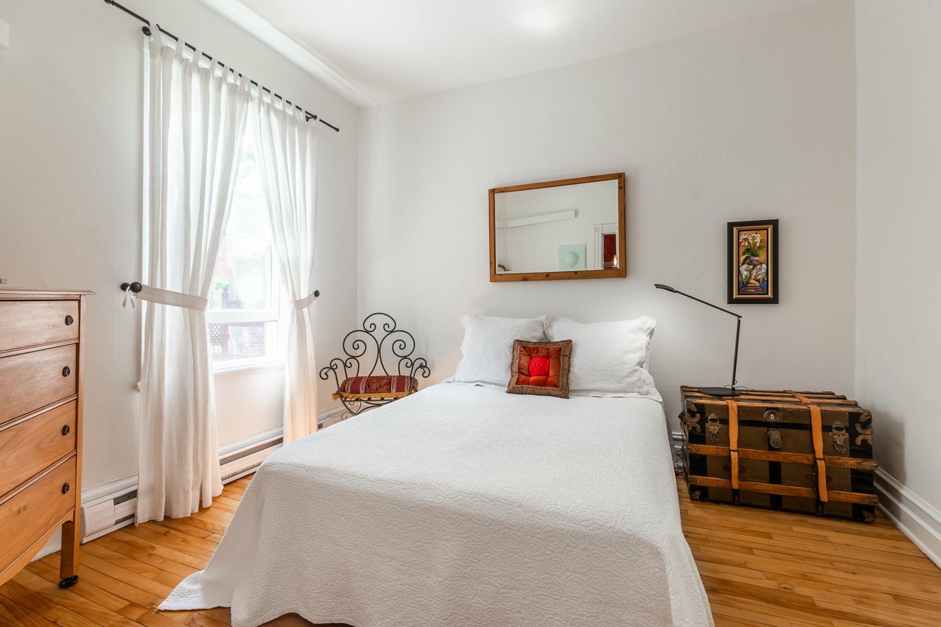 image 8 - Apartment For sale Le Plateau-Mont-Royal Montréal  - 8 rooms