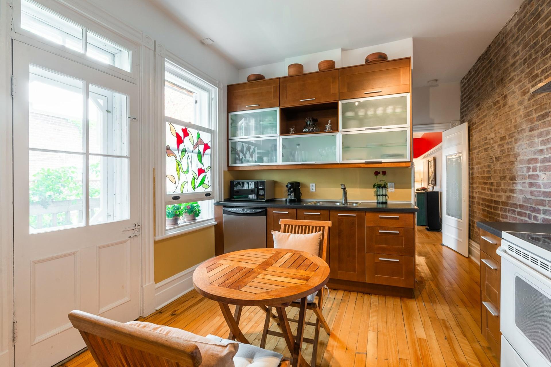 image 15 - Apartment For sale Le Plateau-Mont-Royal Montréal  - 8 rooms