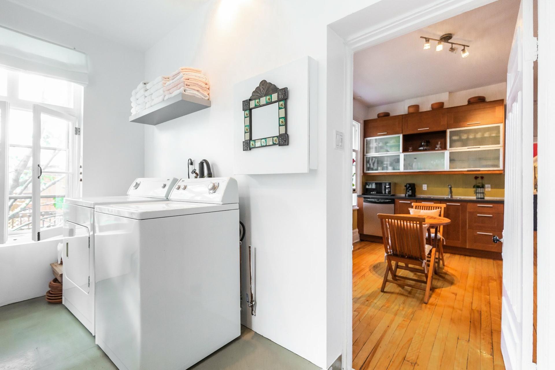 image 17 - Apartment For sale Le Plateau-Mont-Royal Montréal  - 8 rooms