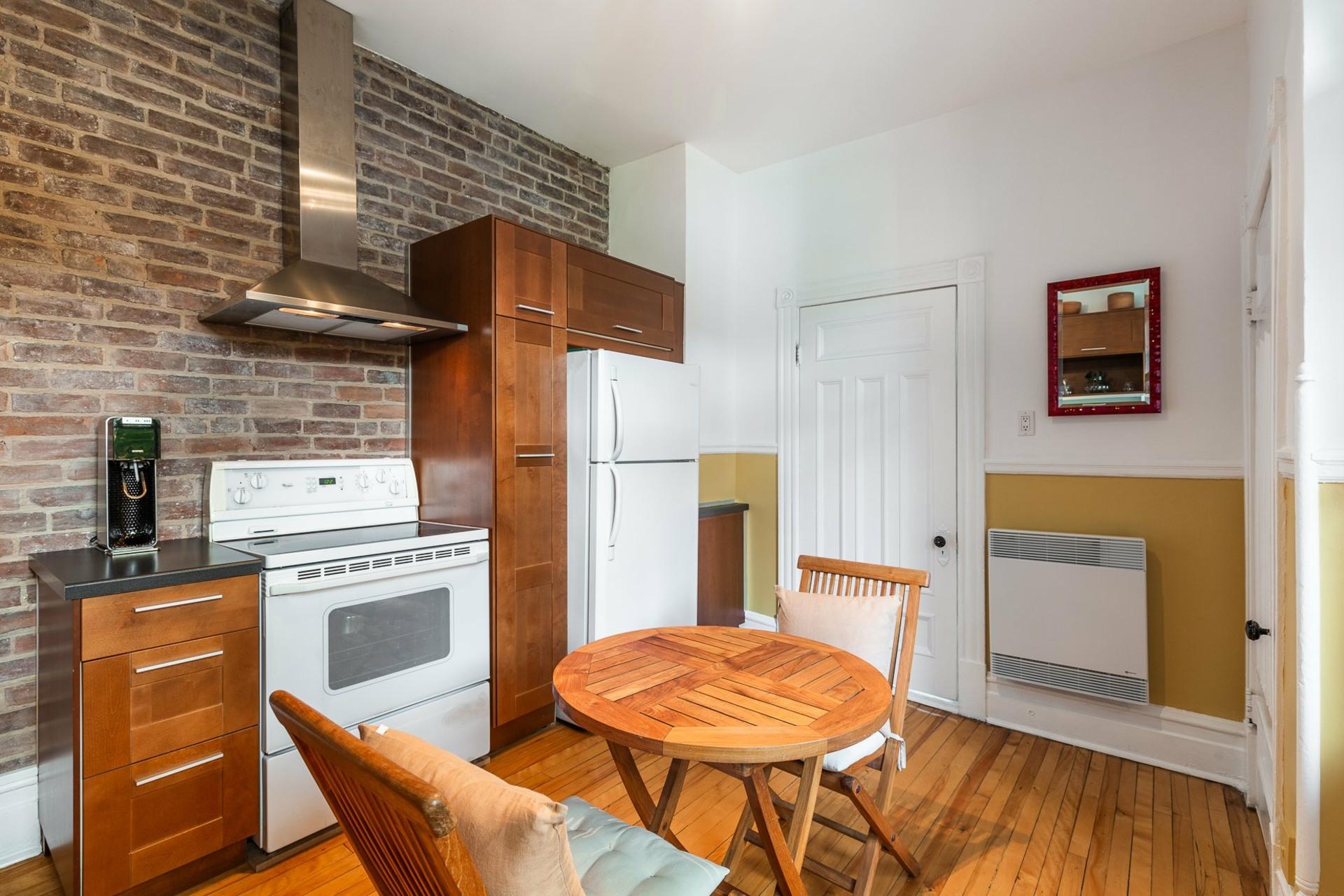 image 16 - Apartment For sale Le Plateau-Mont-Royal Montréal  - 8 rooms