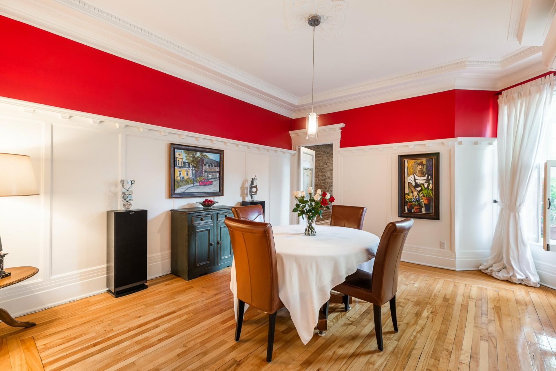 image 12 - Apartment For sale Le Plateau-Mont-Royal Montréal  - 8 rooms