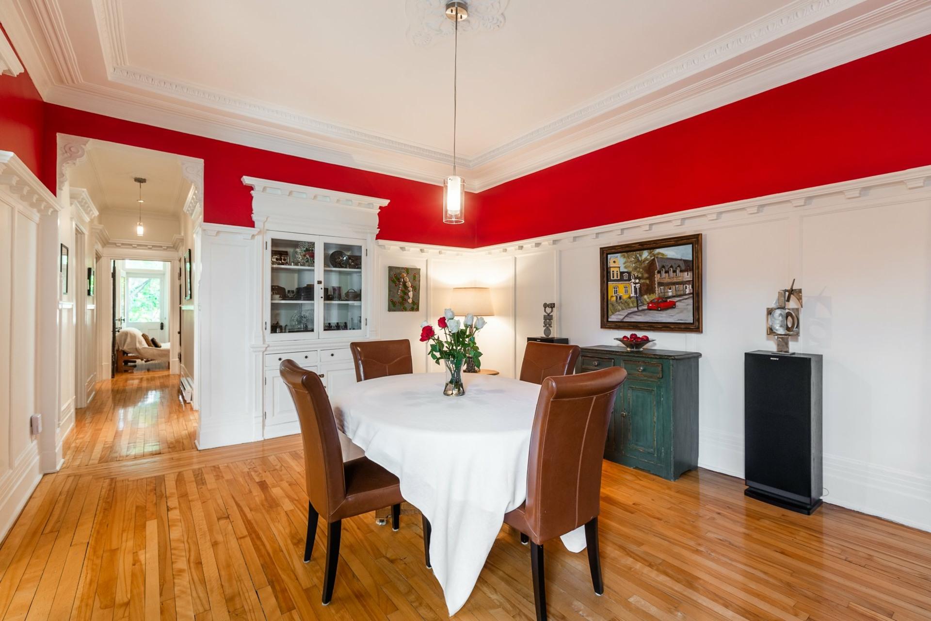 image 10 - Apartment For sale Le Plateau-Mont-Royal Montréal  - 8 rooms