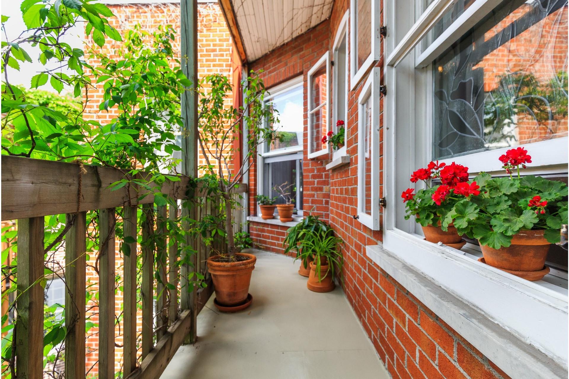 image 19 - Apartment For sale Le Plateau-Mont-Royal Montréal  - 8 rooms
