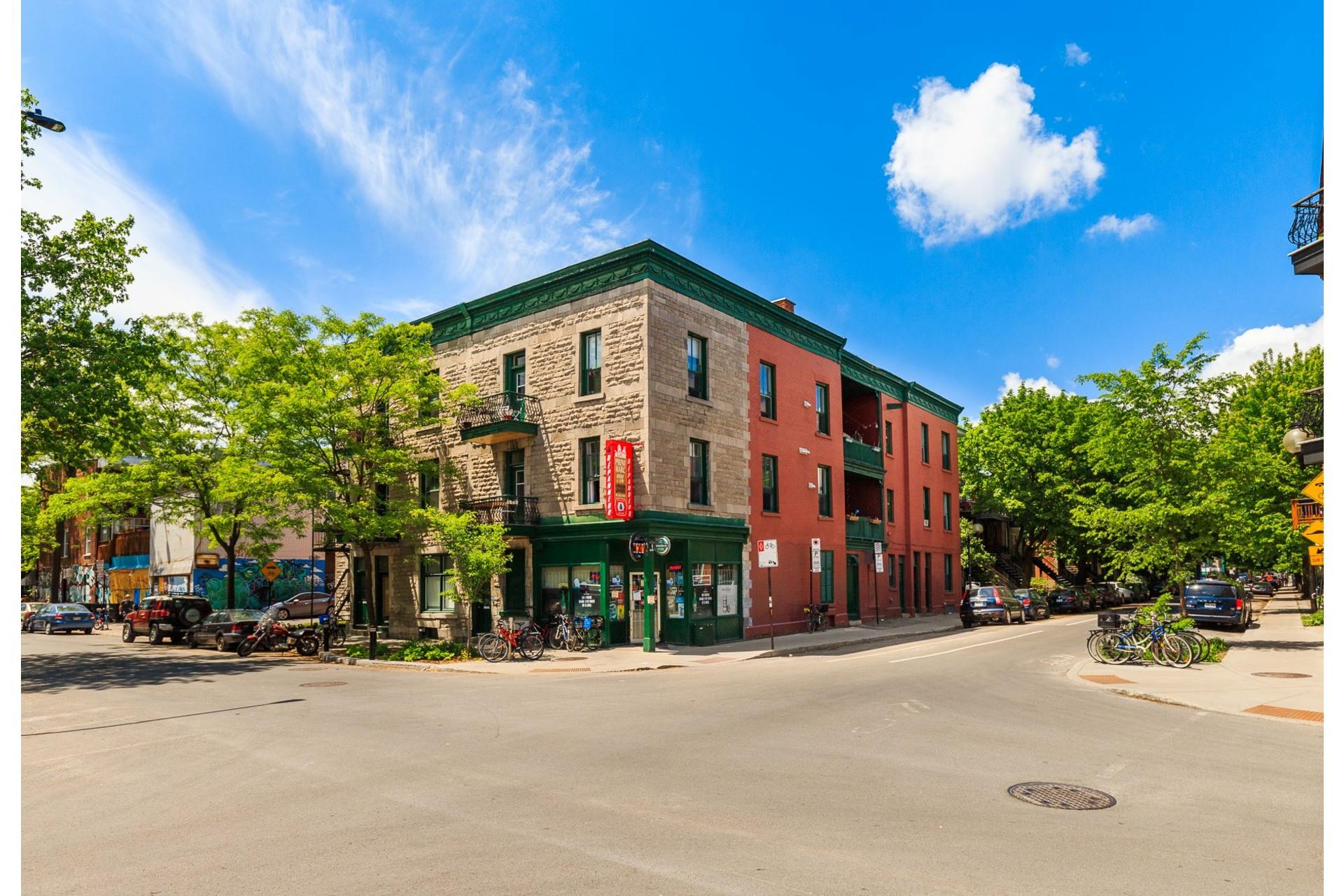image 24 - Apartment For sale Le Plateau-Mont-Royal Montréal  - 8 rooms