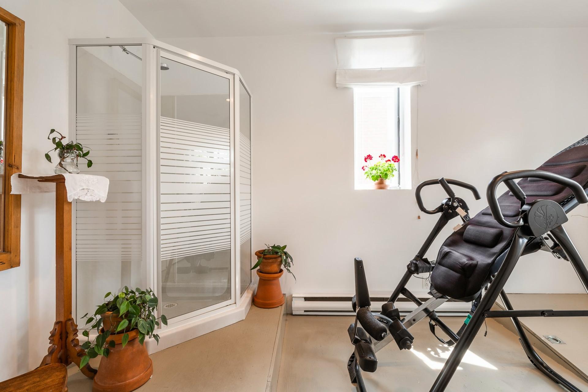 image 18 - Apartment For sale Le Plateau-Mont-Royal Montréal  - 8 rooms