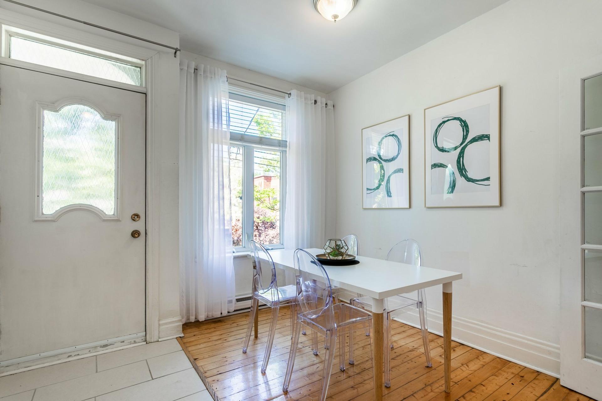 image 5 - Appartement À vendre Le Plateau-Mont-Royal Montréal  - 4 pièces