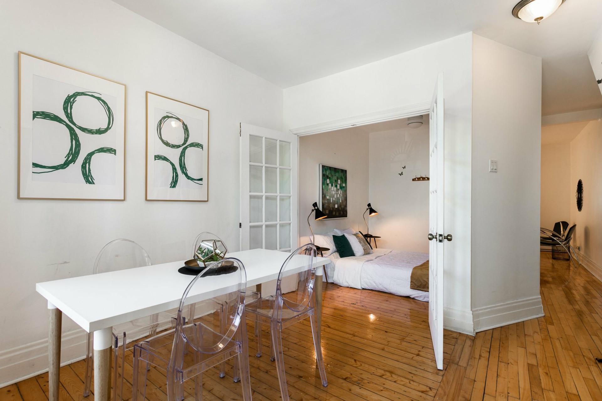 image 3 - Appartement À vendre Le Plateau-Mont-Royal Montréal  - 4 pièces