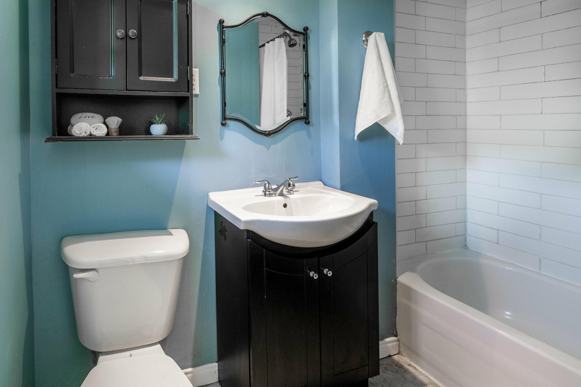 image 12 - Appartement À vendre Le Plateau-Mont-Royal Montréal  - 4 pièces