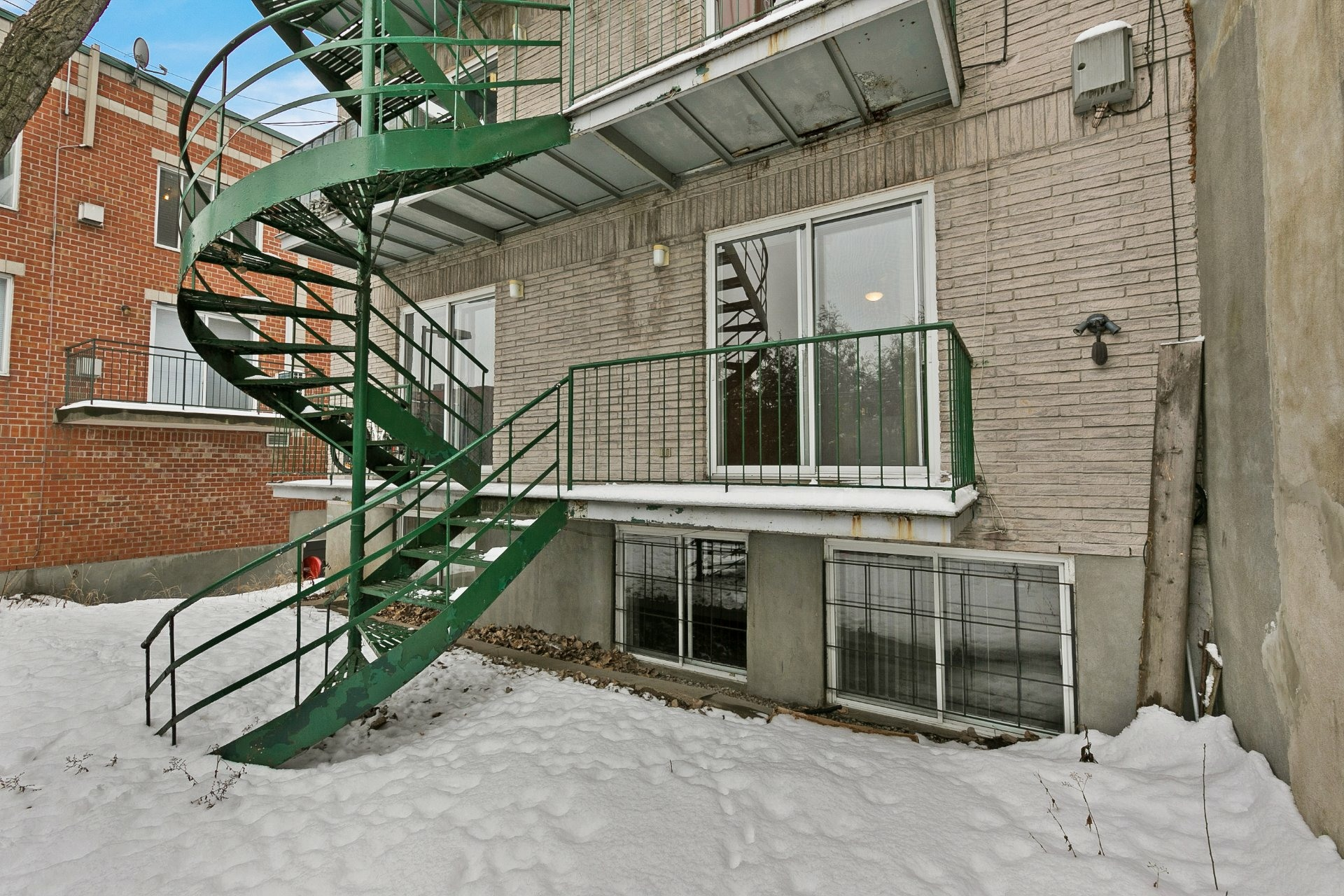 image 13 - Apartment For sale Ville-Marie Montréal  - 5 rooms