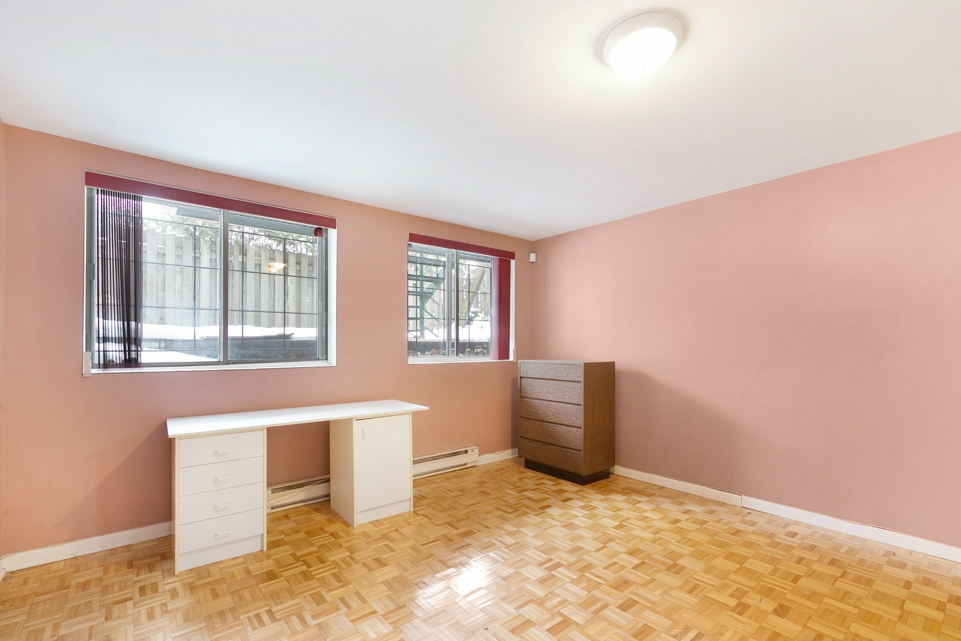 image 7 - Apartment For sale Ville-Marie Montréal  - 5 rooms