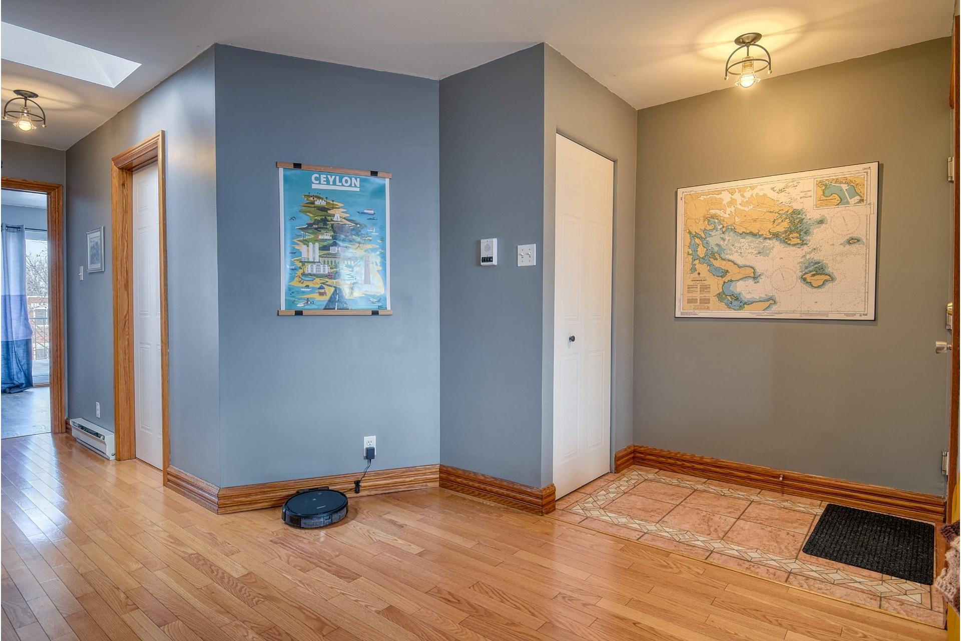 image 7 - Appartement À vendre Mercier/Hochelaga-Maisonneuve Montréal  - 6 pièces