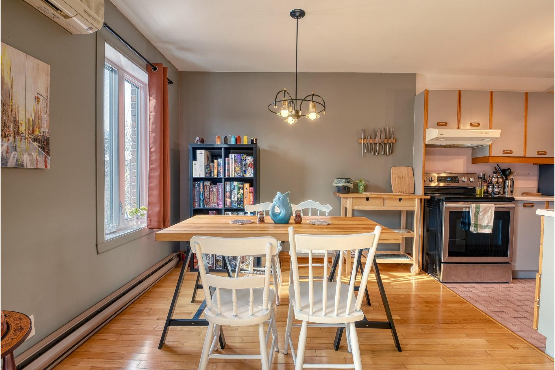 image 8 - Appartement À vendre Mercier/Hochelaga-Maisonneuve Montréal  - 6 pièces
