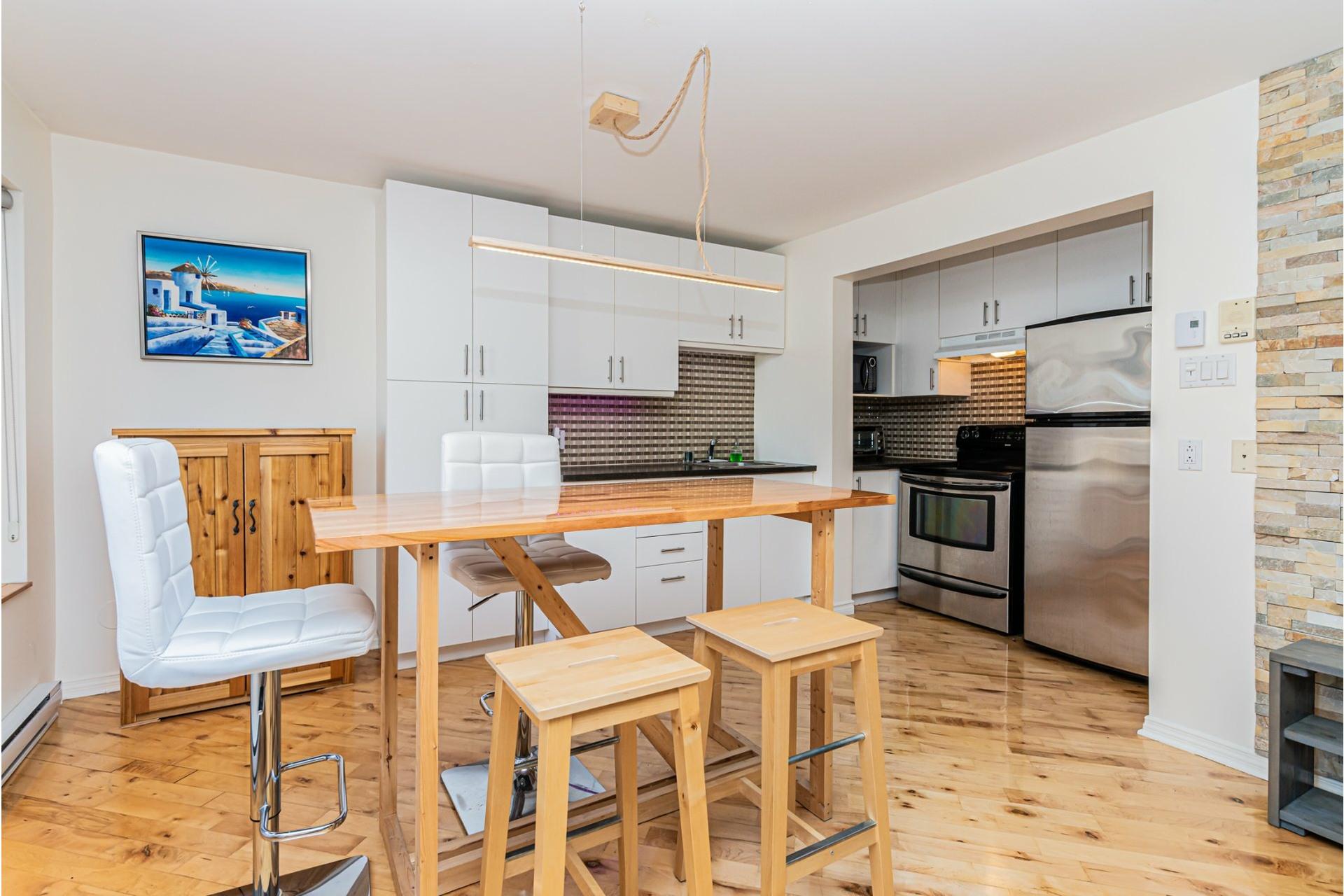 image 4 - Appartement À louer Lachine Montréal  - 4 pièces
