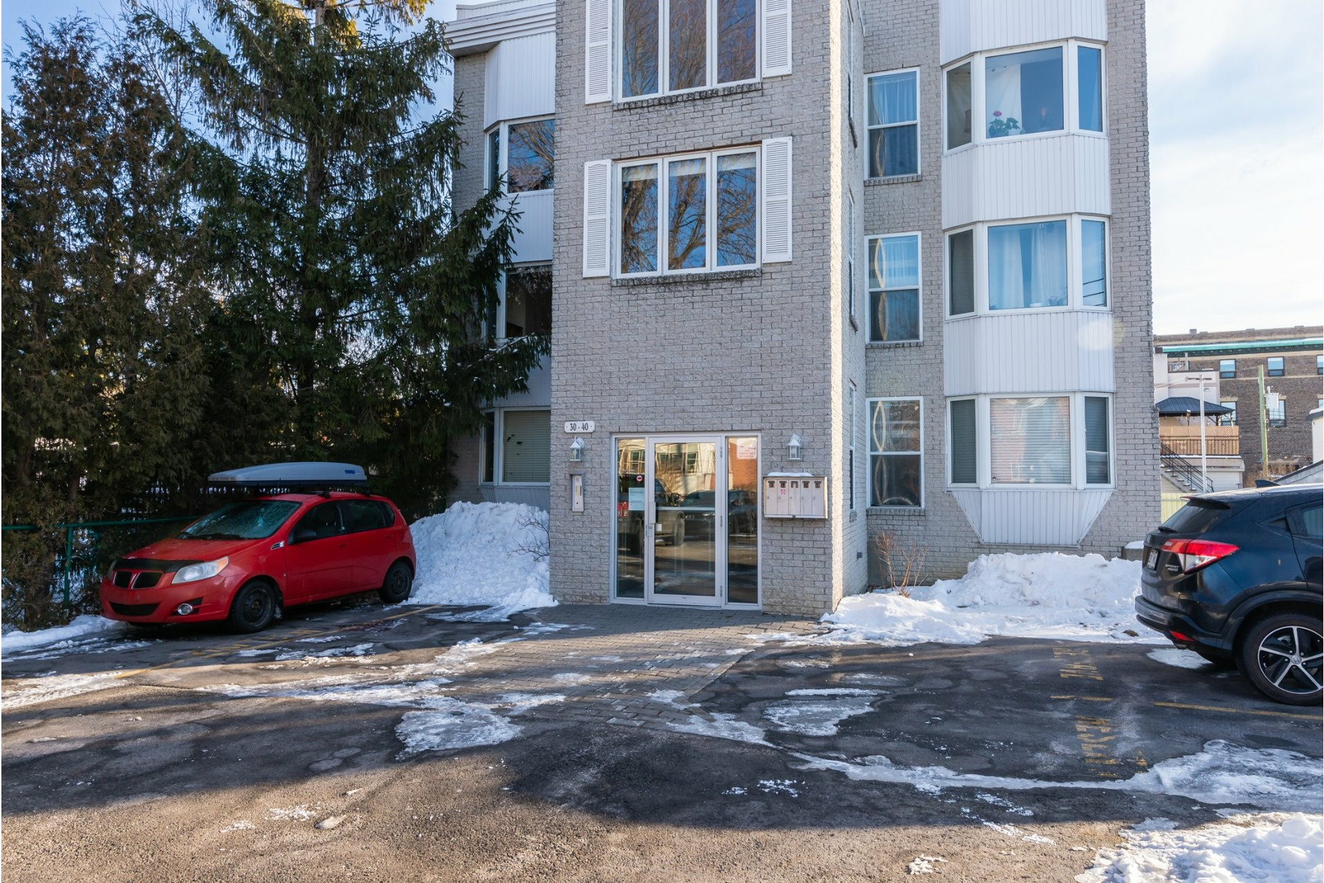 image 18 - Appartement À louer Lachine Montréal  - 4 pièces
