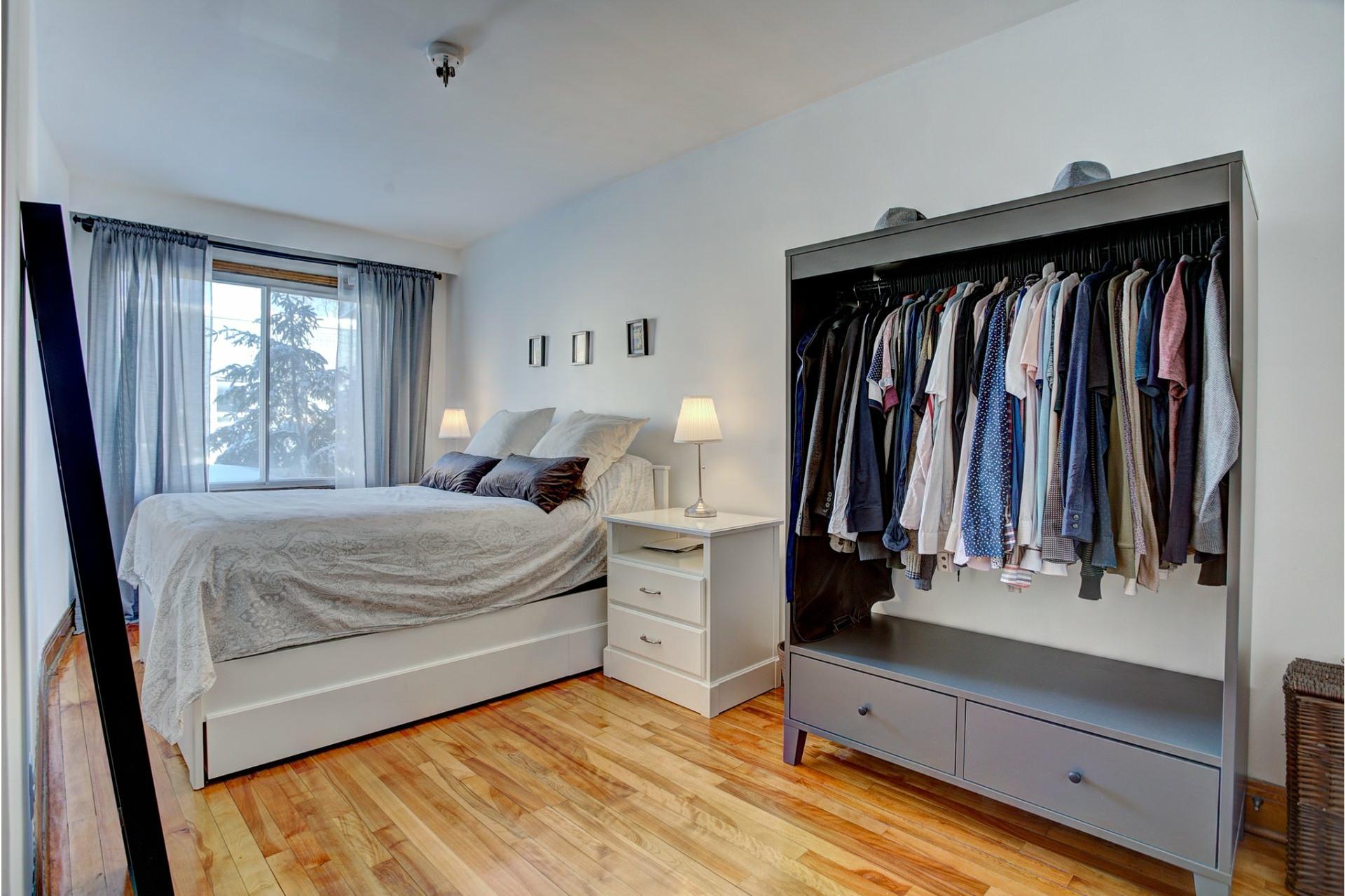 image 7 - Quadruplex For sale Rosemont/La Petite-Patrie Montréal  - 5 rooms