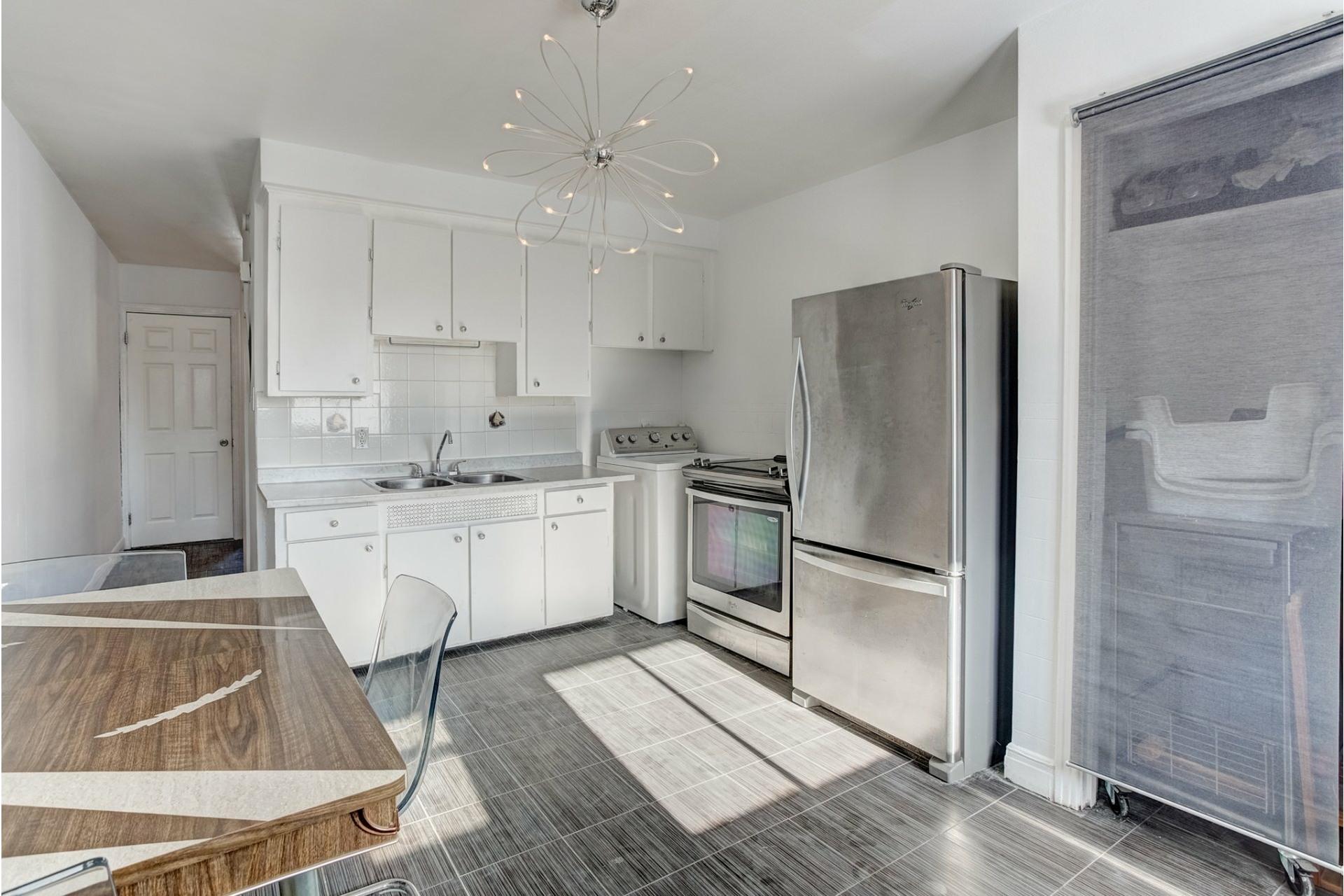image 15 - Quadruplex For sale Rosemont/La Petite-Patrie Montréal  - 5 rooms