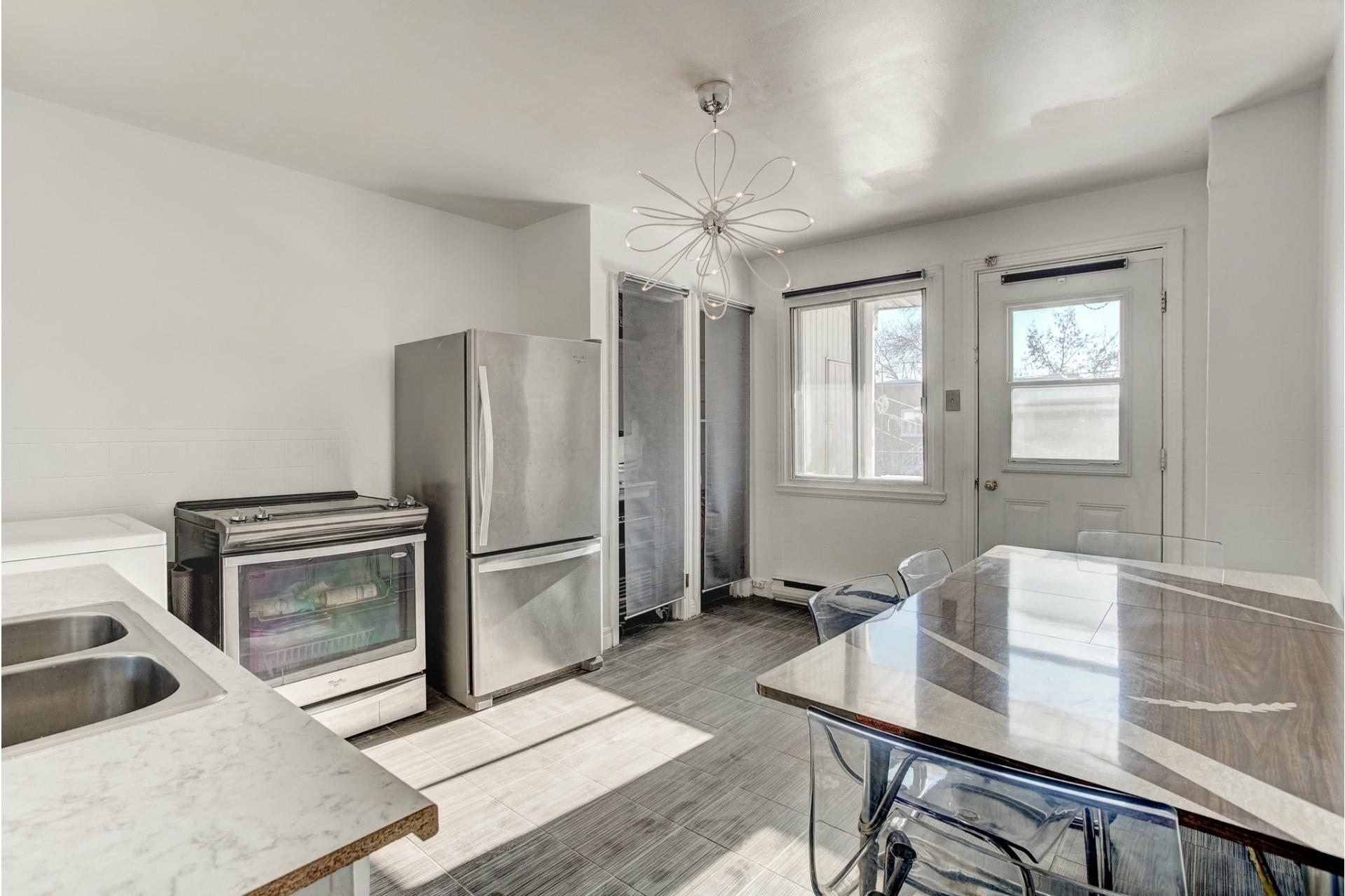image 16 - Quadruplex For sale Rosemont/La Petite-Patrie Montréal  - 5 rooms