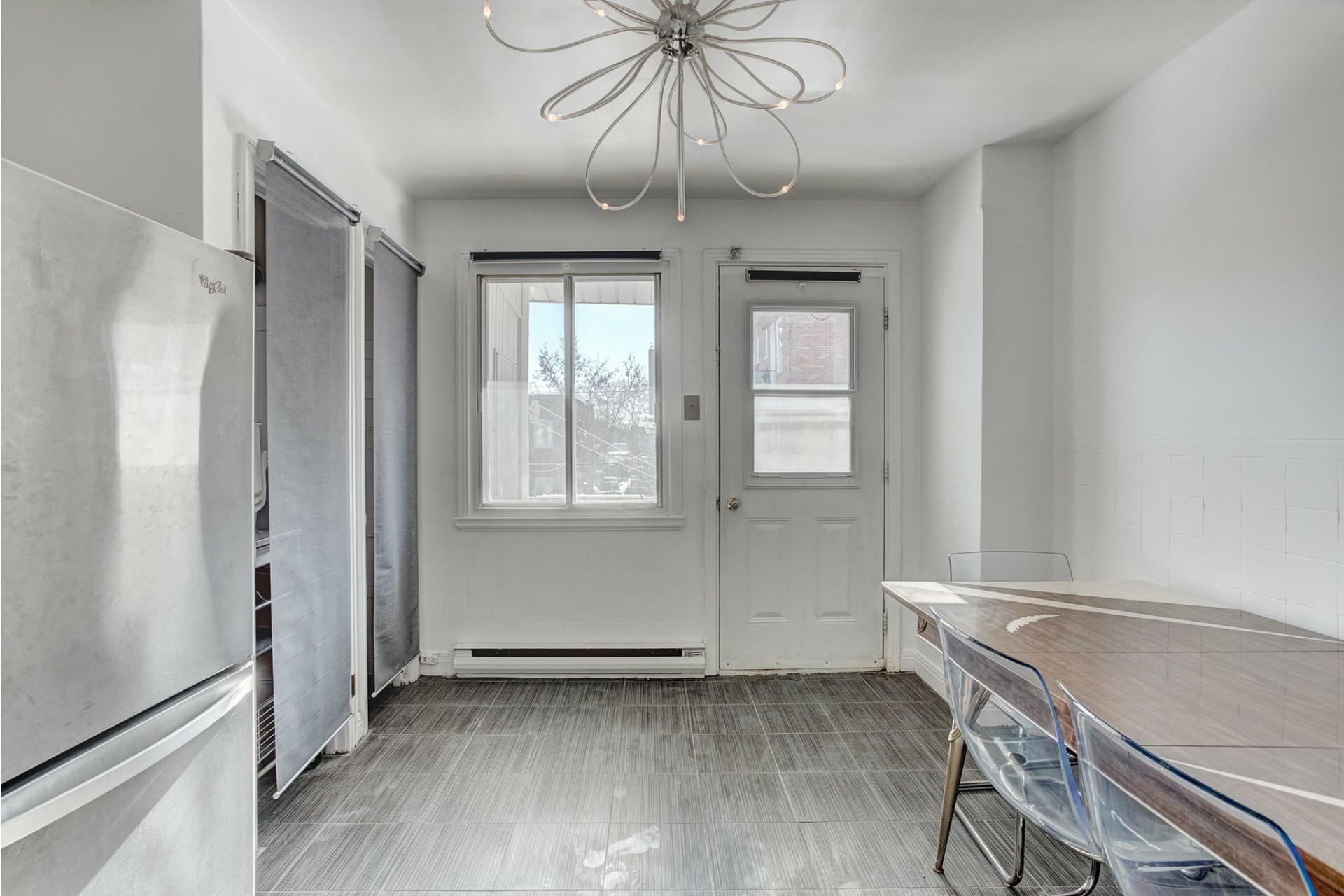 image 17 - Quadruplex For sale Rosemont/La Petite-Patrie Montréal  - 5 rooms