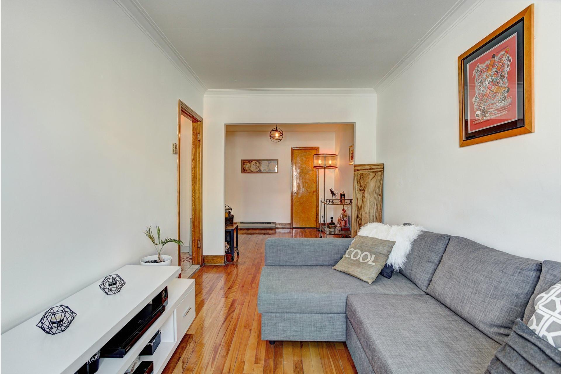 image 12 - Quadruplex For sale Rosemont/La Petite-Patrie Montréal  - 5 rooms