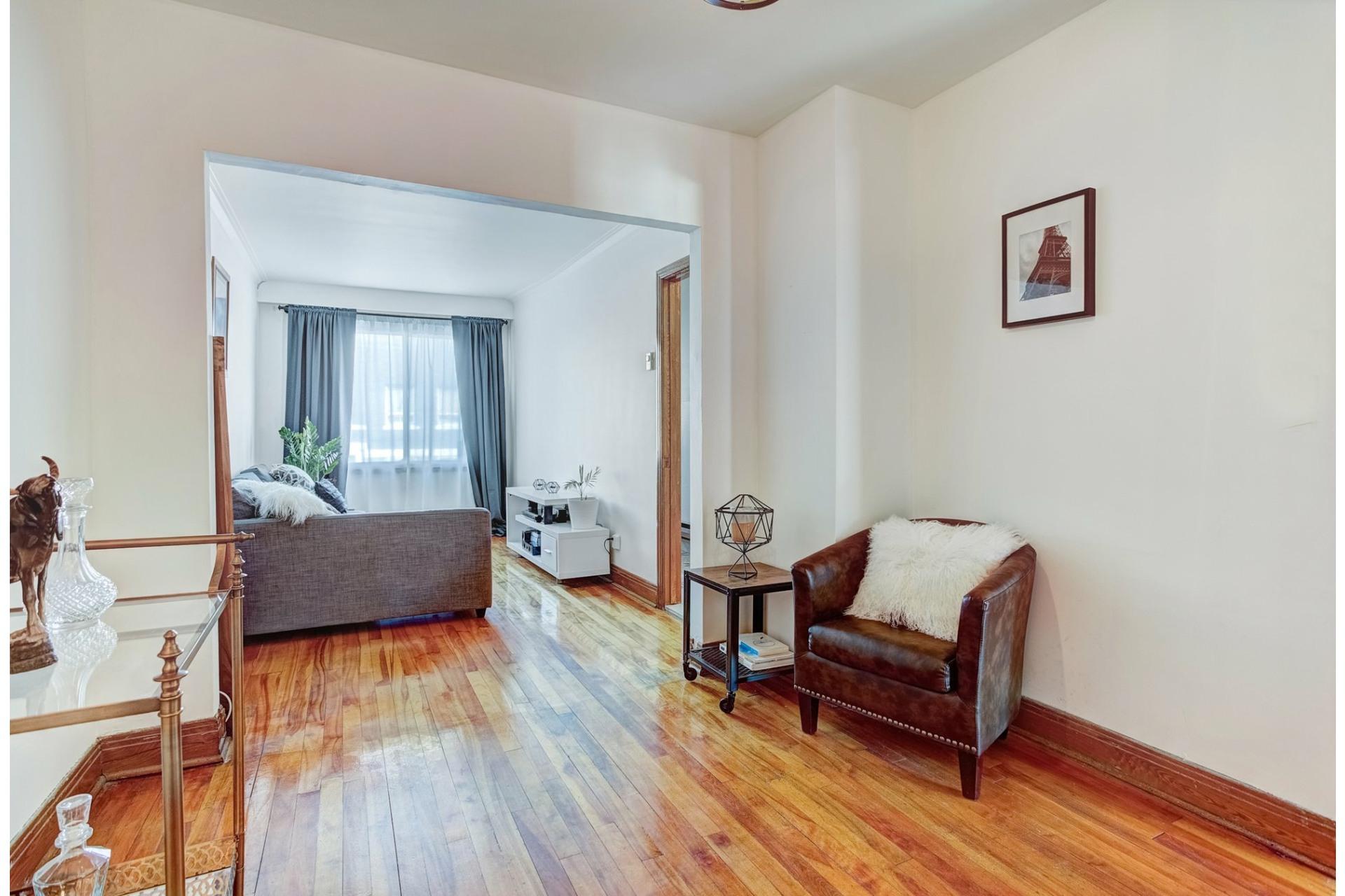image 14 - Quadruplex For sale Rosemont/La Petite-Patrie Montréal  - 5 rooms