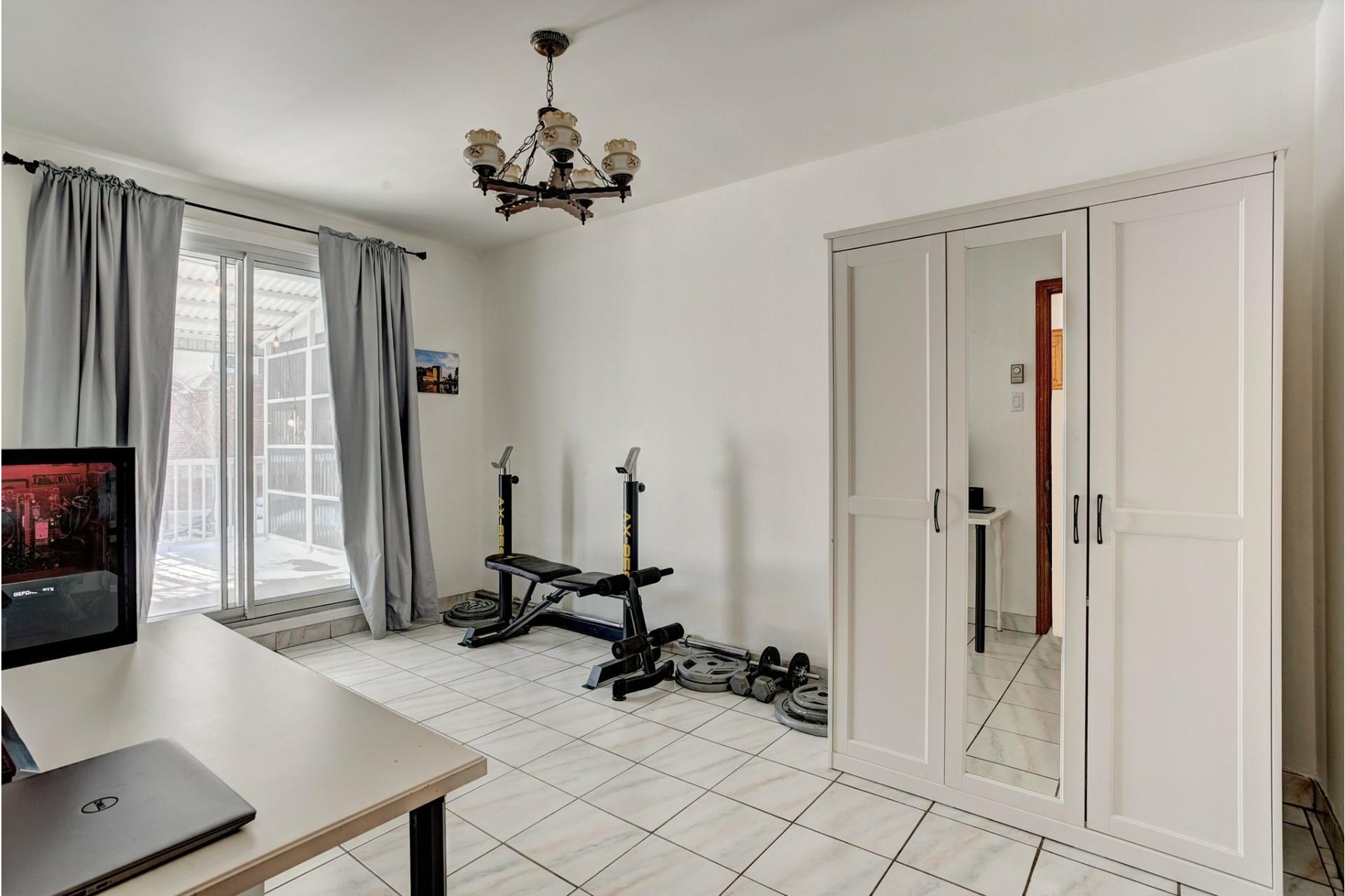 image 9 - Quadruplex For sale Rosemont/La Petite-Patrie Montréal  - 5 rooms