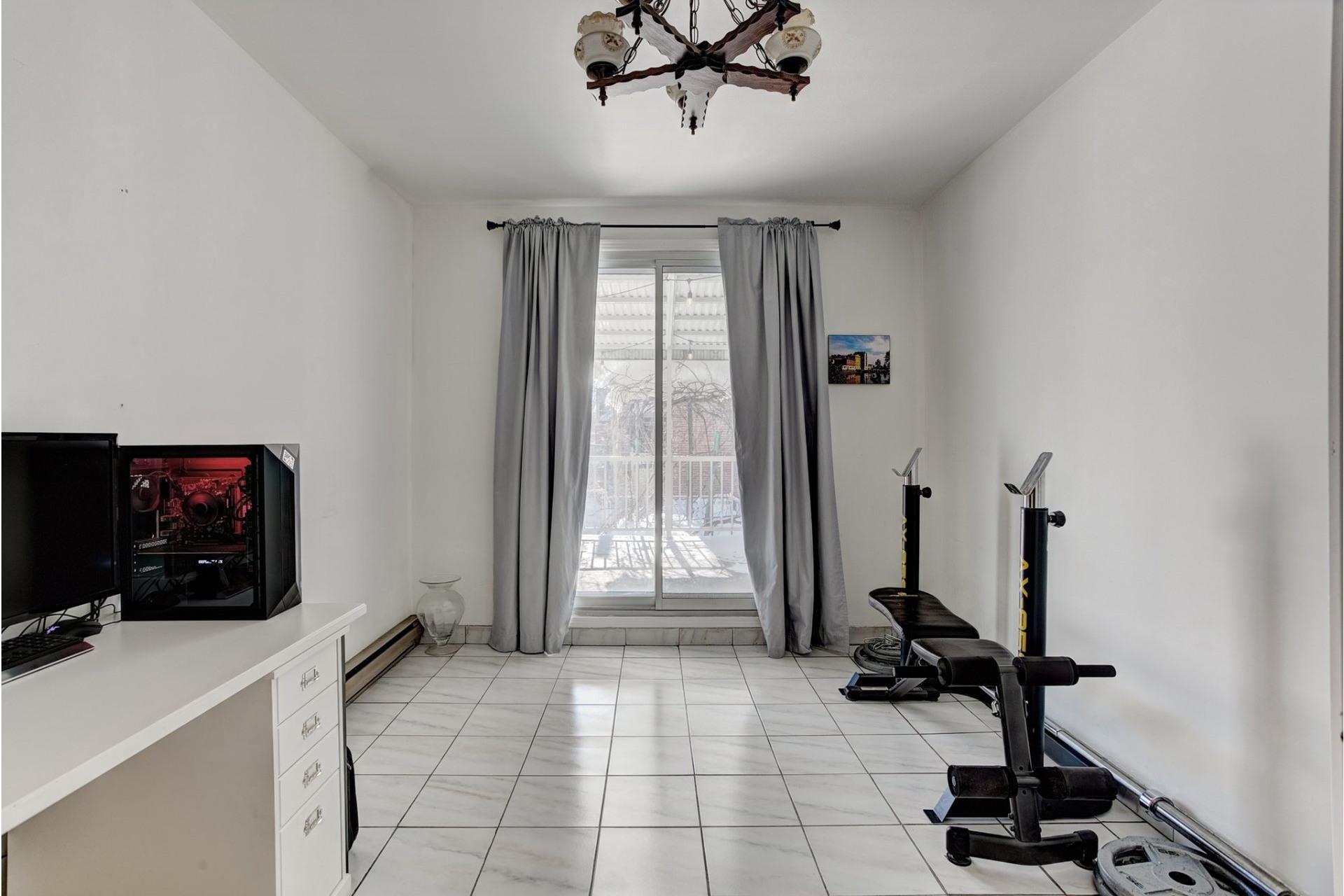 image 10 - Quadruplex For sale Rosemont/La Petite-Patrie Montréal  - 5 rooms